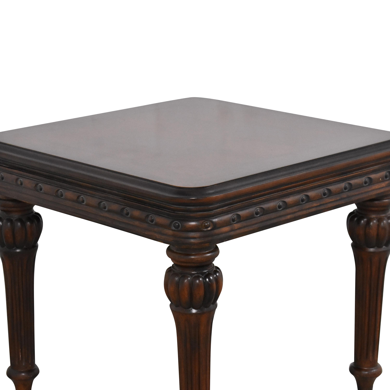 Bernhardt Square Side Table / End Tables
