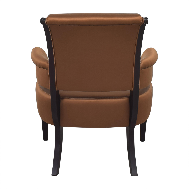 Baker Furniture Baker Furniture Barbara Barry Upholstered Chair pa