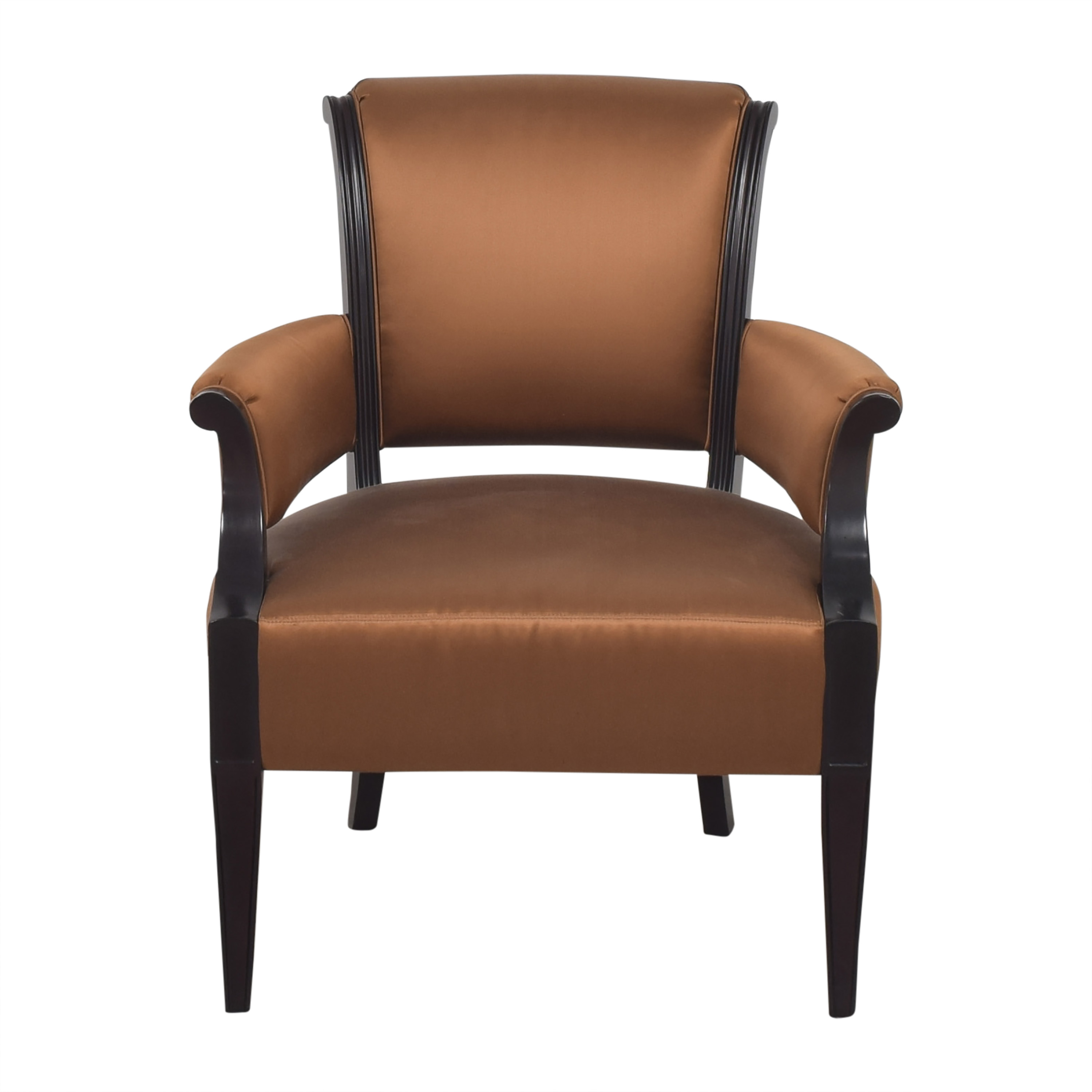 Baker Furniture Baker Furniture Barbara Barry Upholstered Chair ma