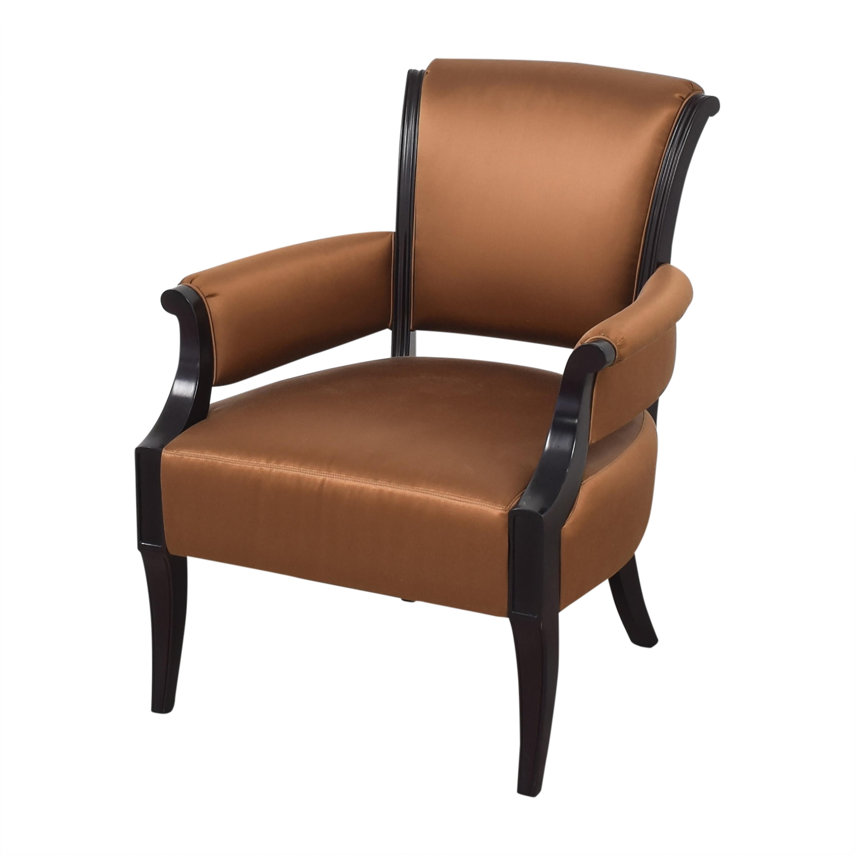 Baker Furniture Barbara Barry Upholstered Chair sale
