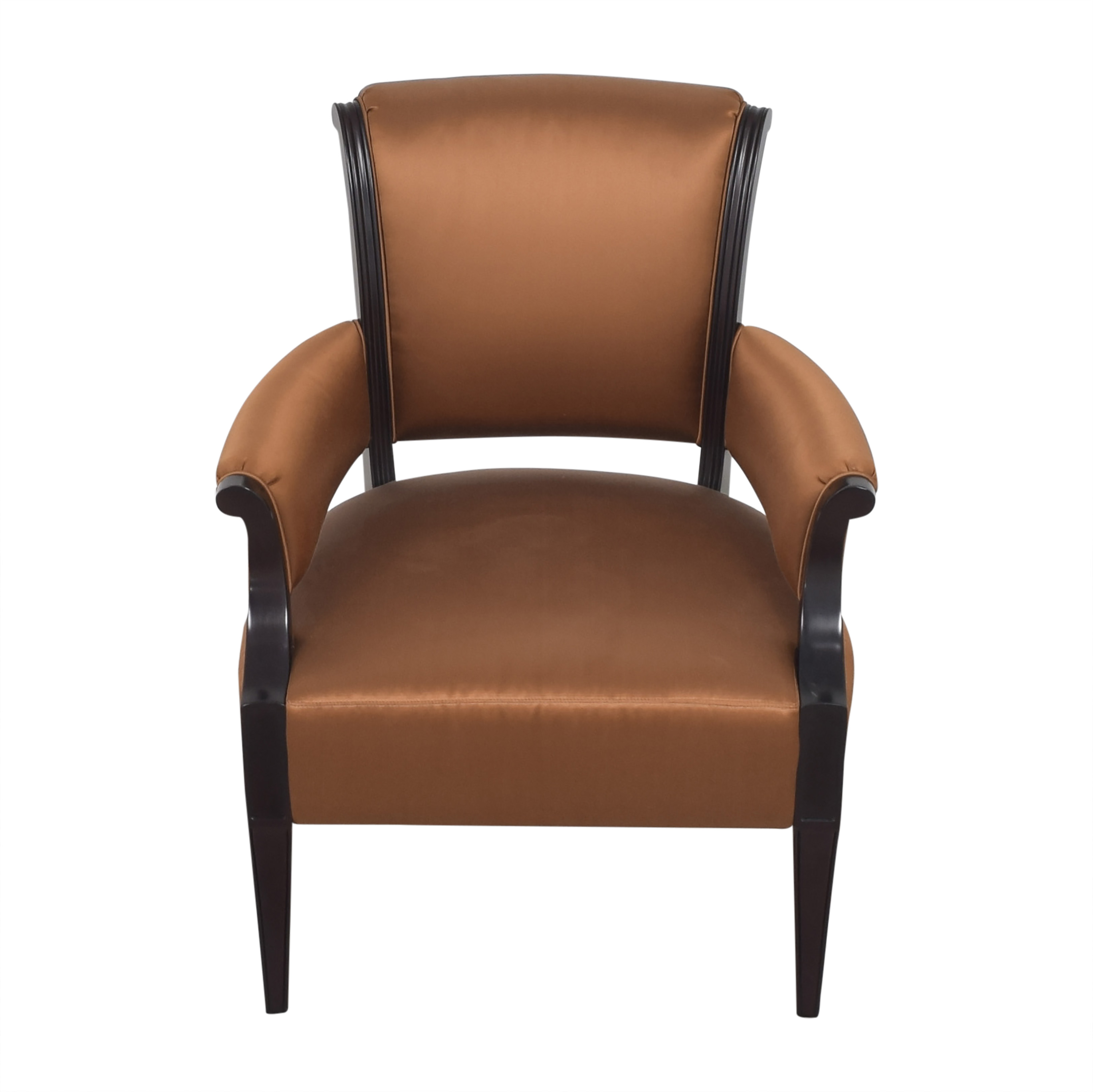 buy Baker Furniture Barbara Barry Upholstered Chair Baker Furniture Accent Chairs