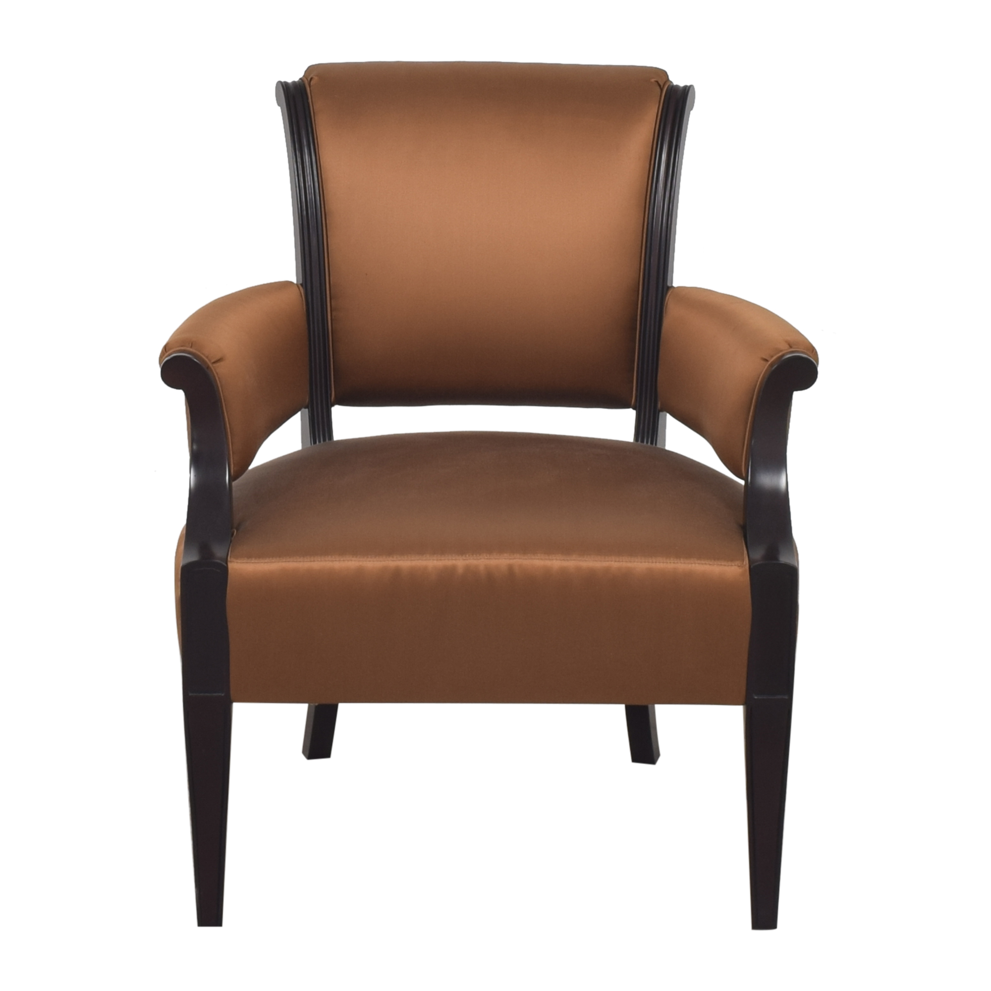 buy Baker Furniture Barbara Barry Upholstered Chair Baker Furniture