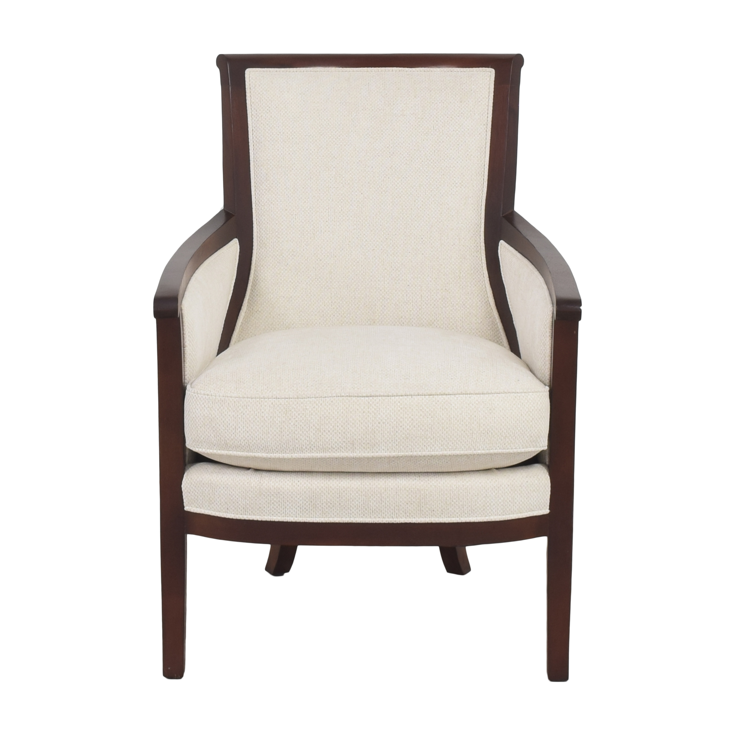 Hickory Chair Hickory Chair Breck Accent Chair pa