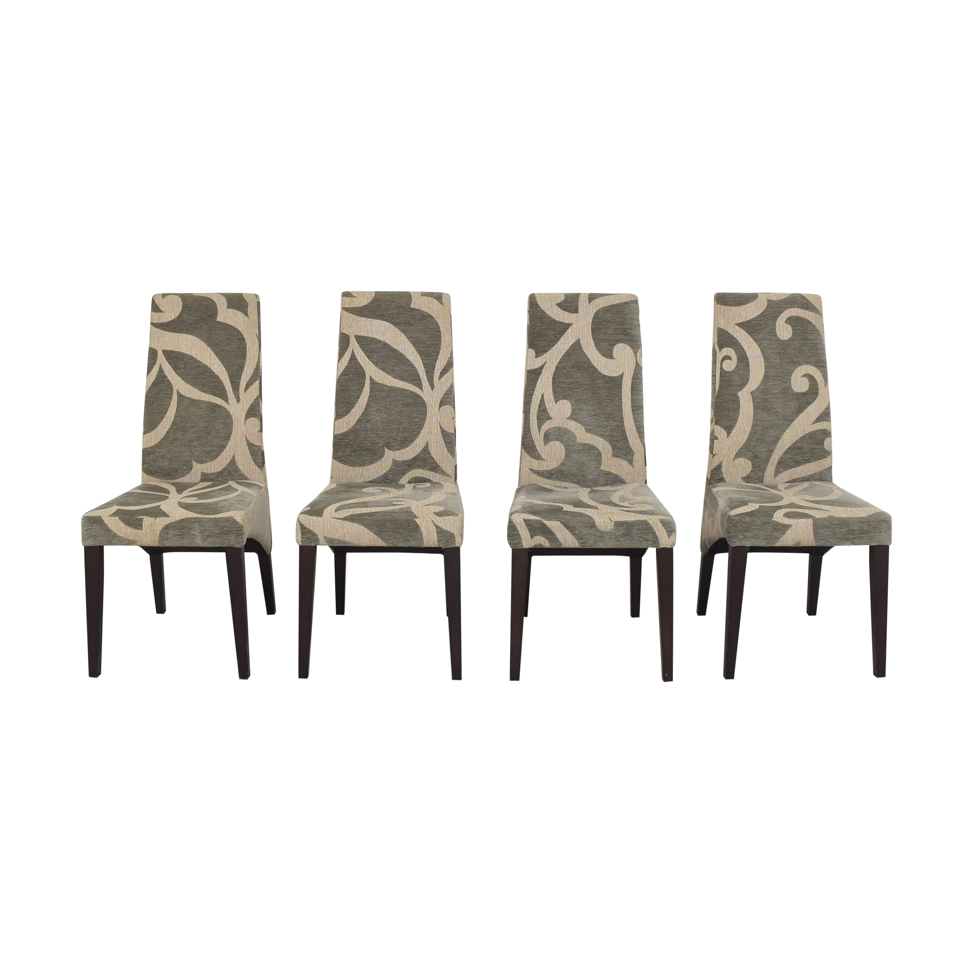 shop Fama Marcelo Ibanez Dining Chairs Fama