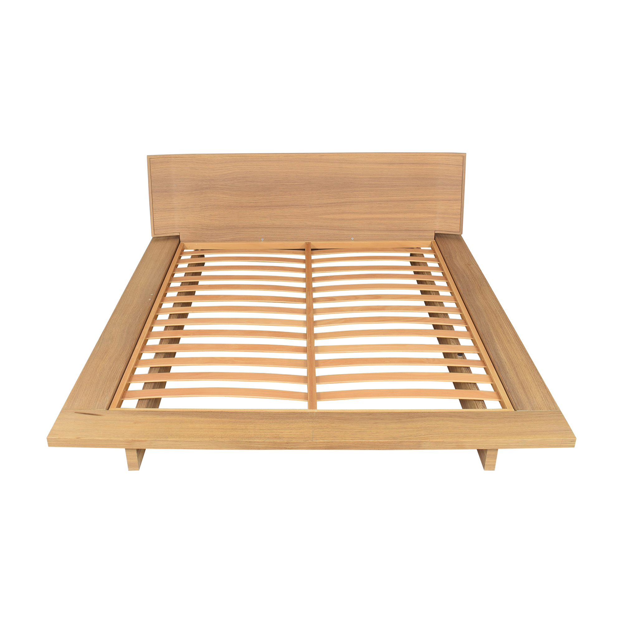 buy Cite NYC Cecchini King Platform Bed Cite NYC