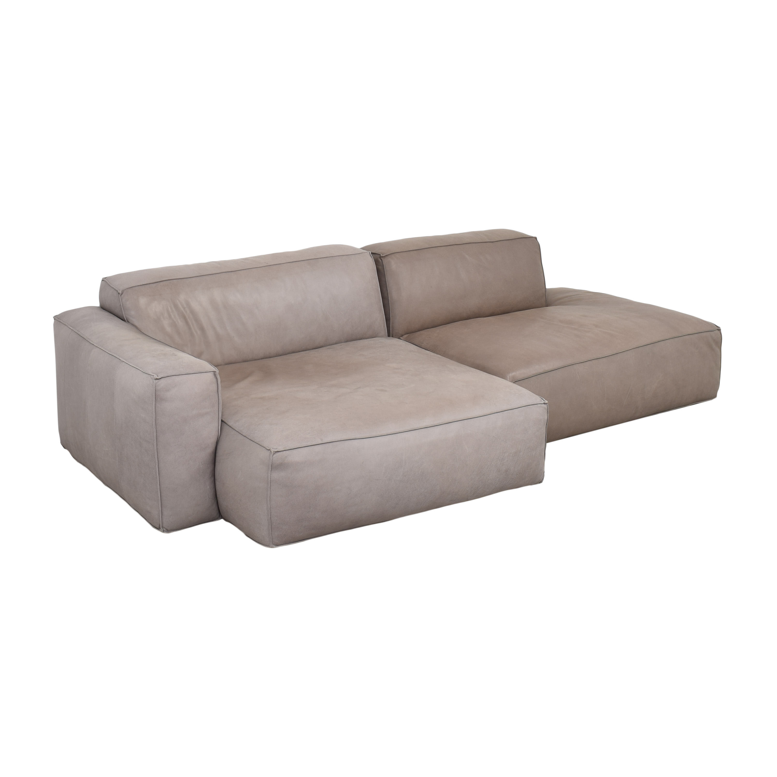 Article Article Solae Left Sectional Sofa discount