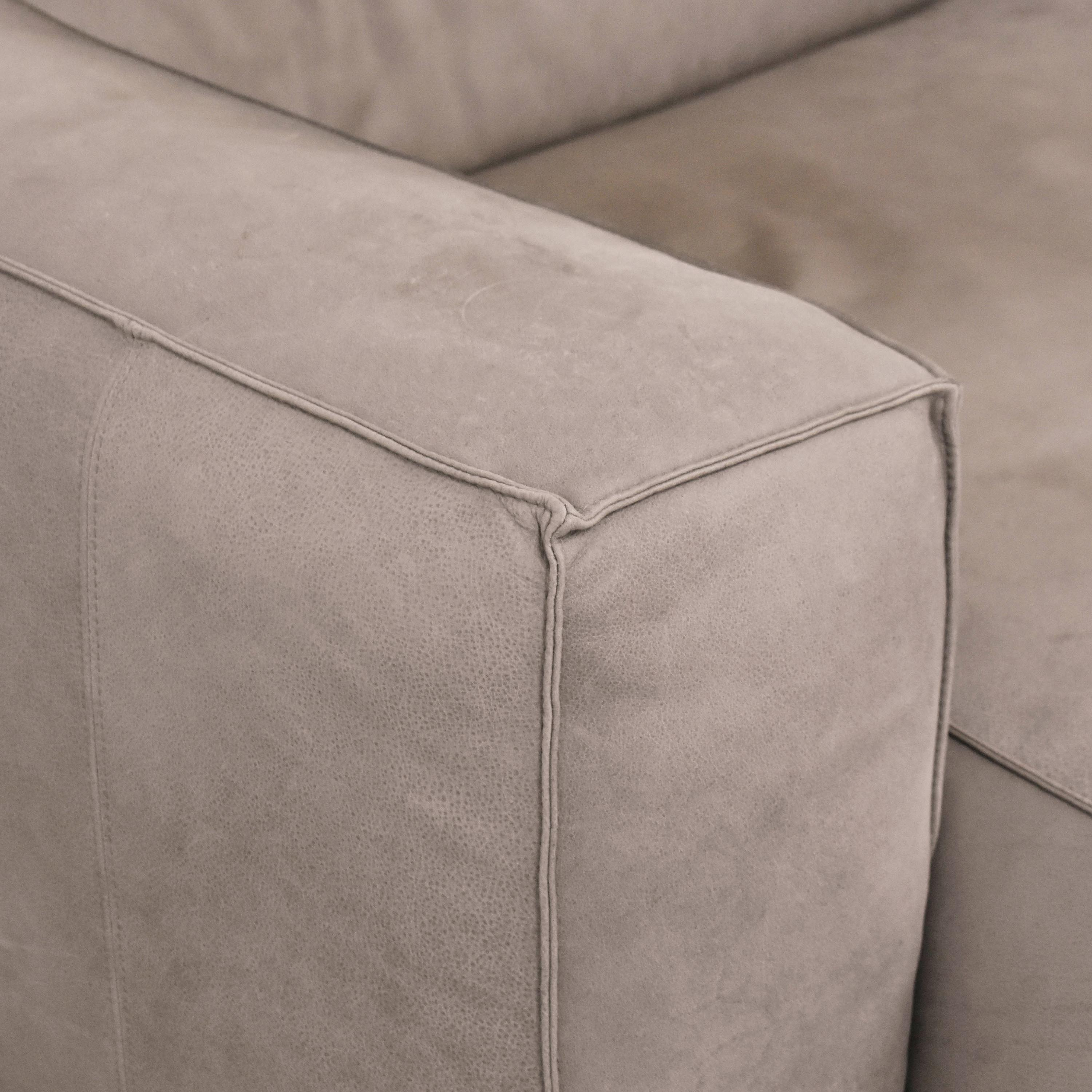Article Article Solae Left Sectional Sofa Sofas