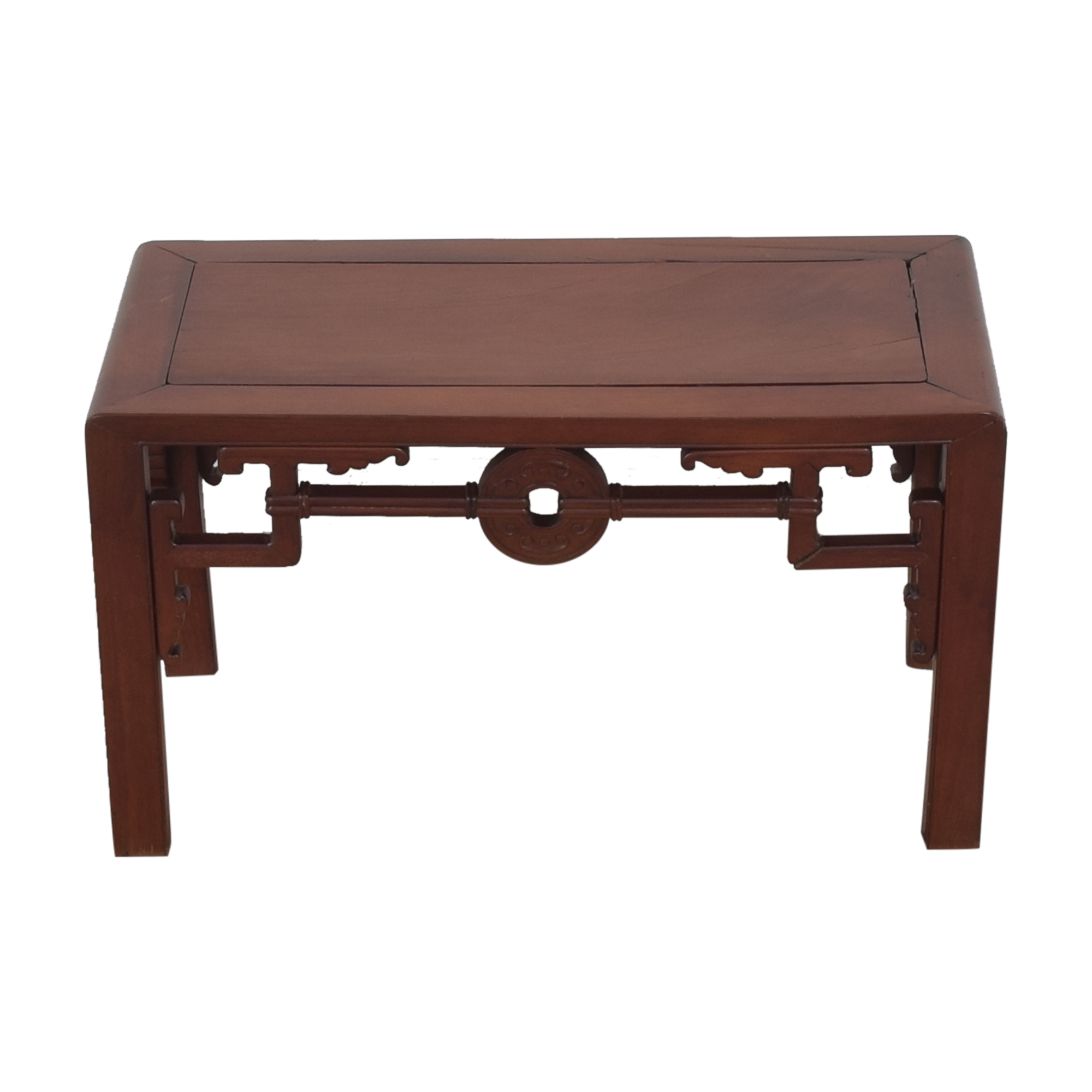 Asian Style Coffee Table pa