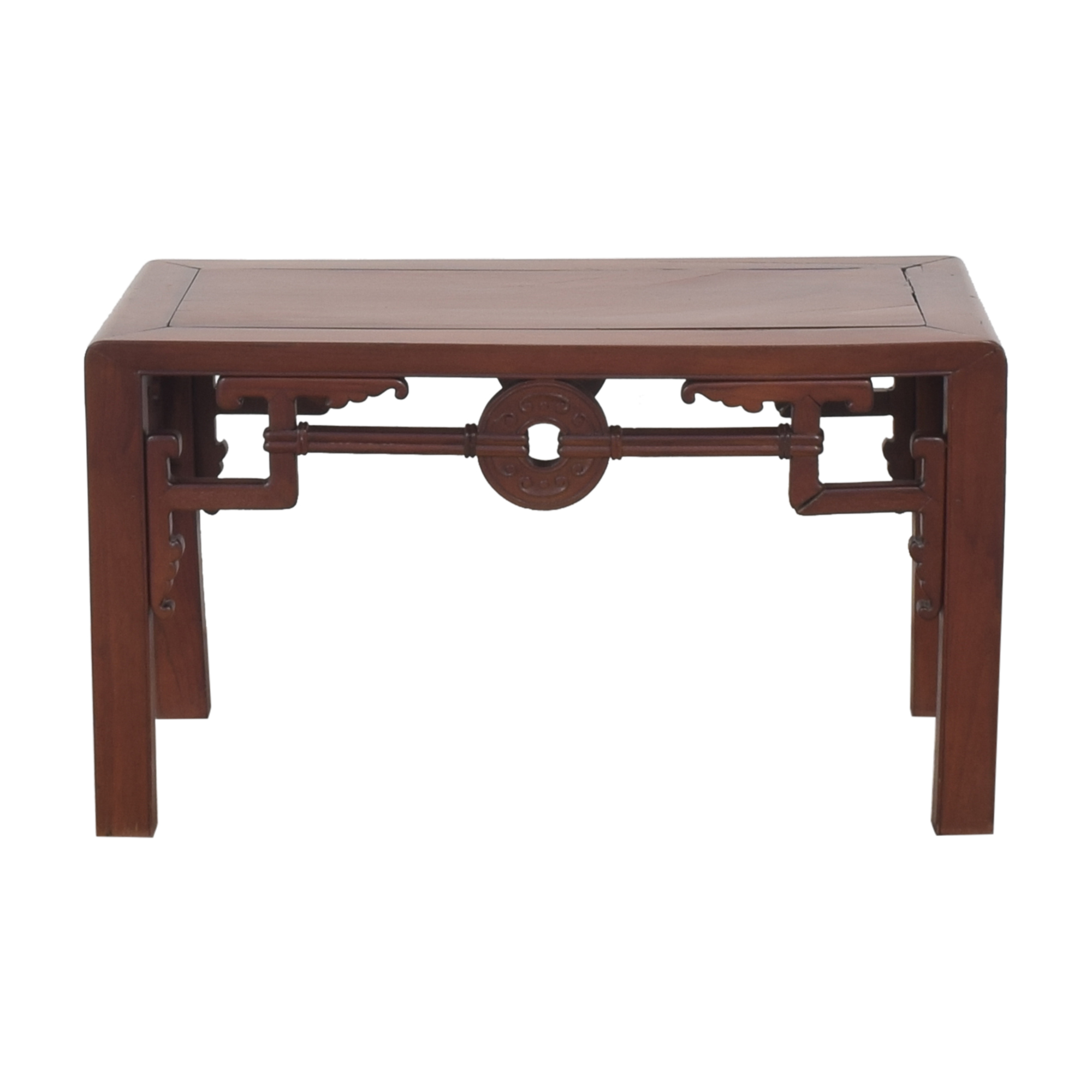 Asian Style Coffee Table used