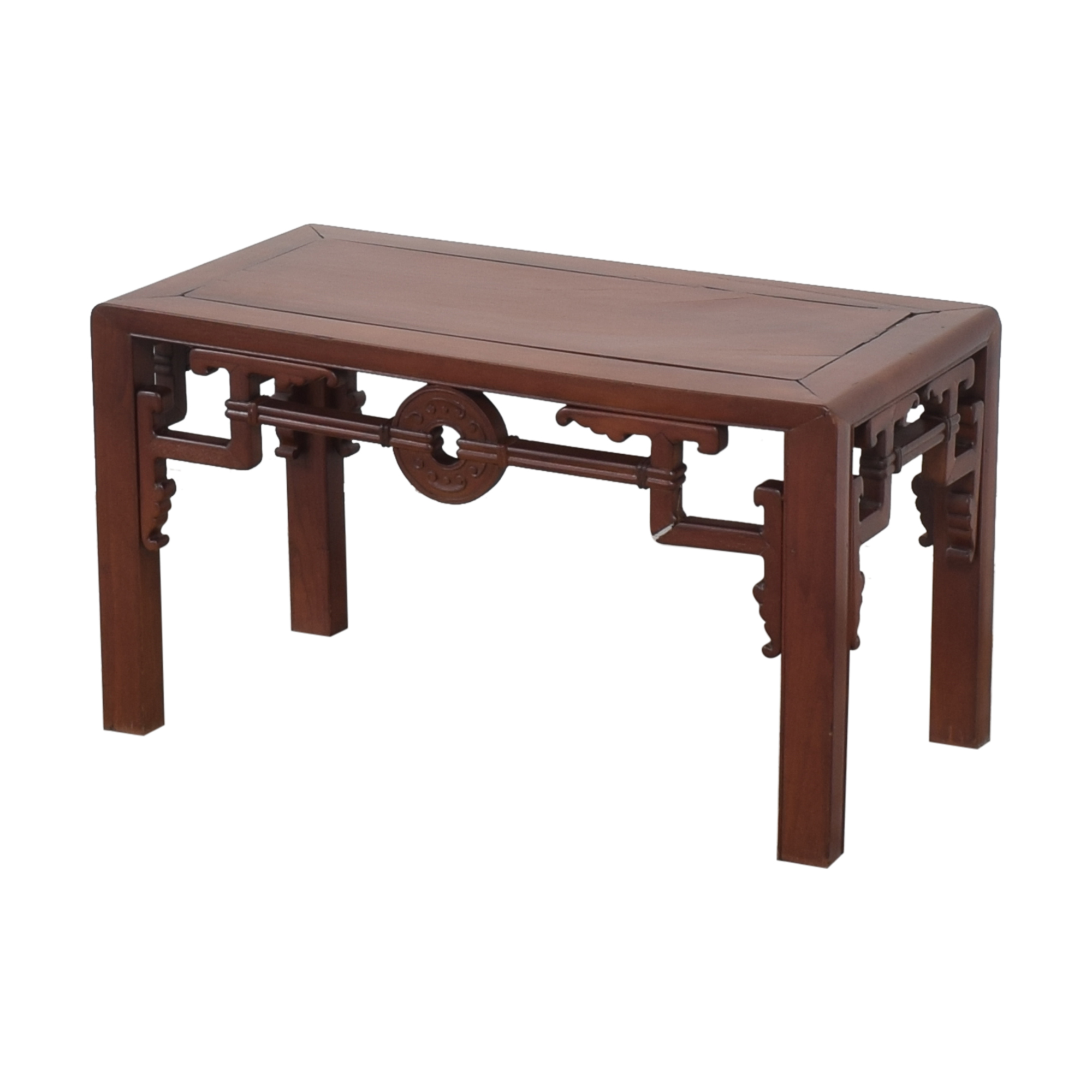 Asian Style Coffee Table price