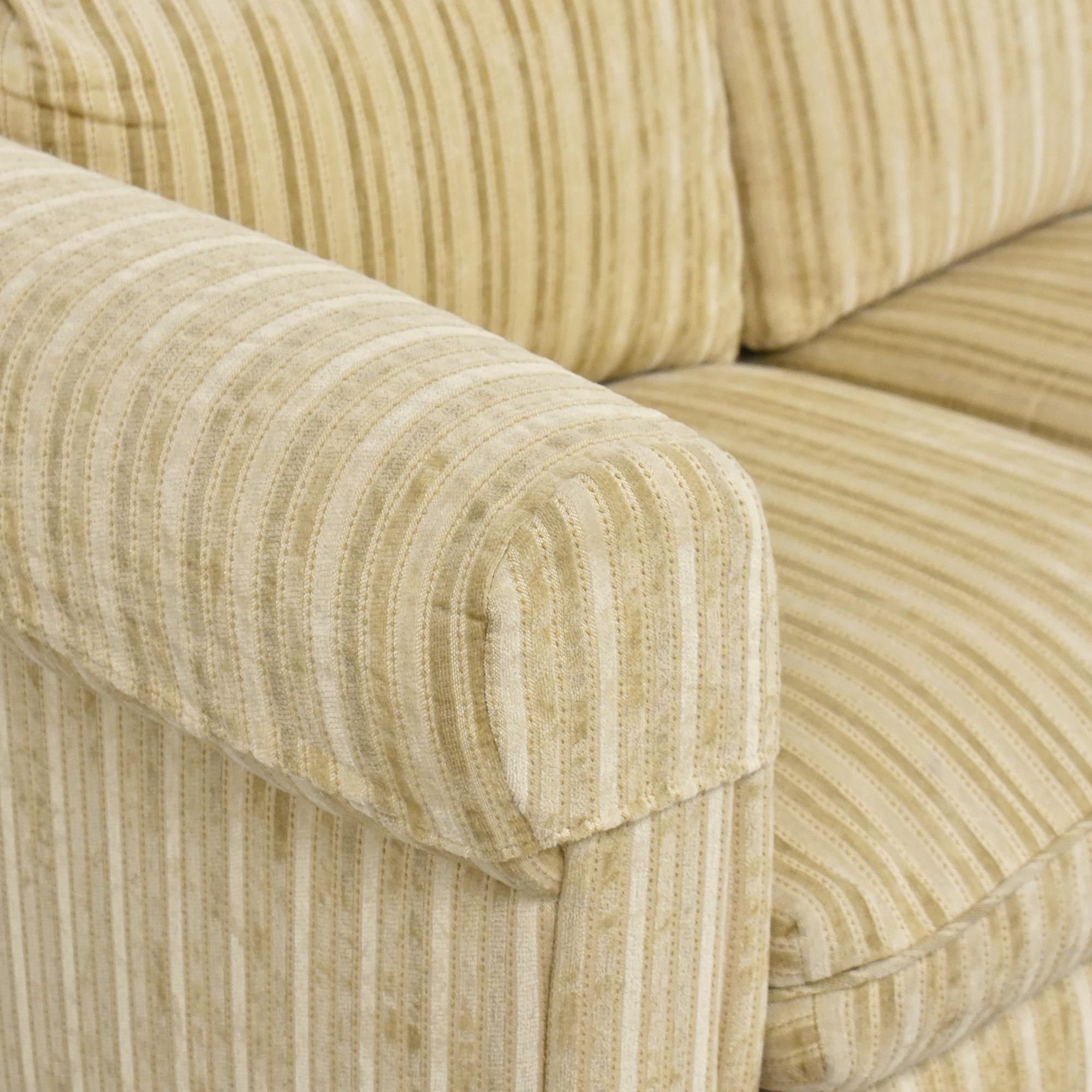 buy Cameo Collection Stripe Sofa Cameo Collection Sofas