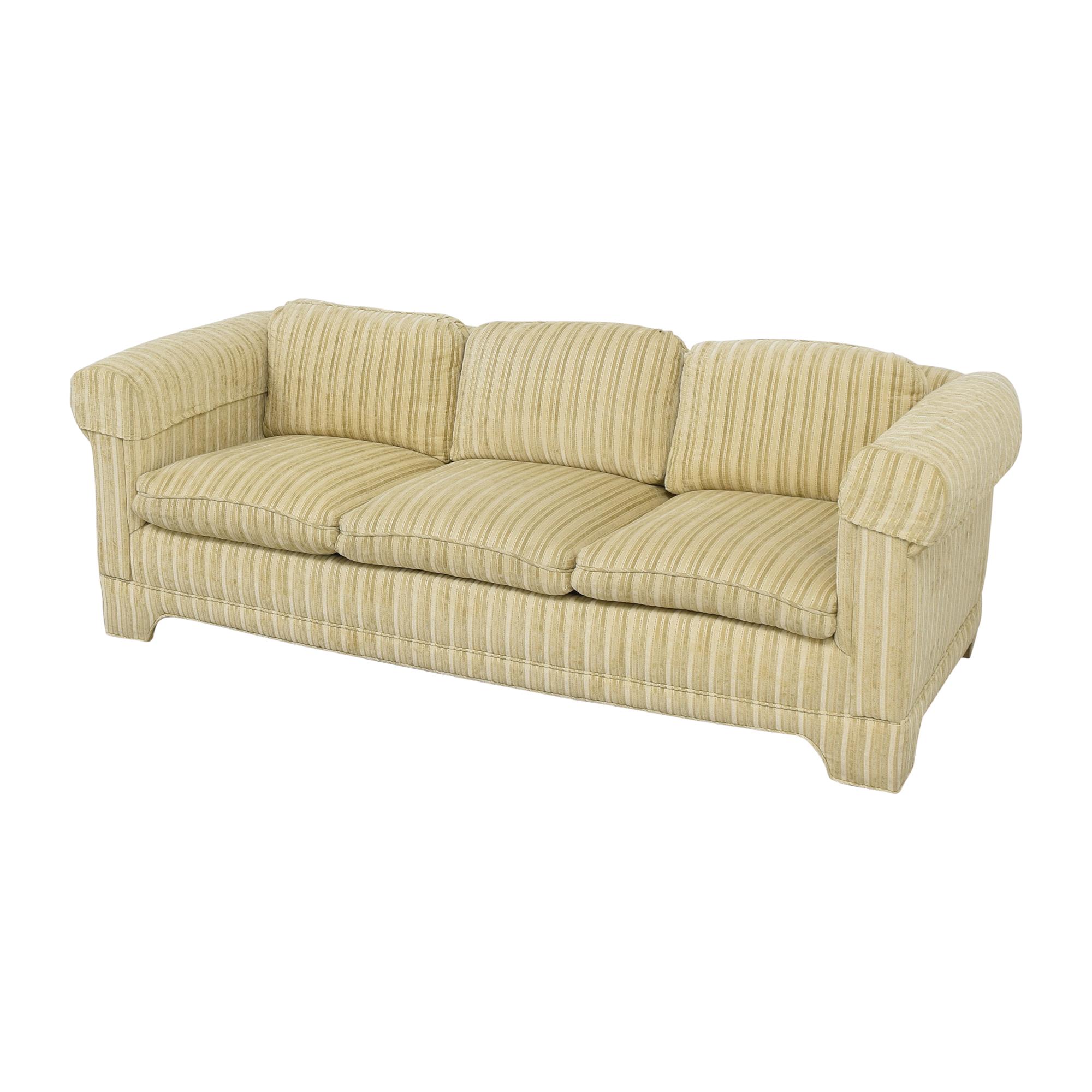 Cameo Collection Cameo Collection Stripe Sofa
