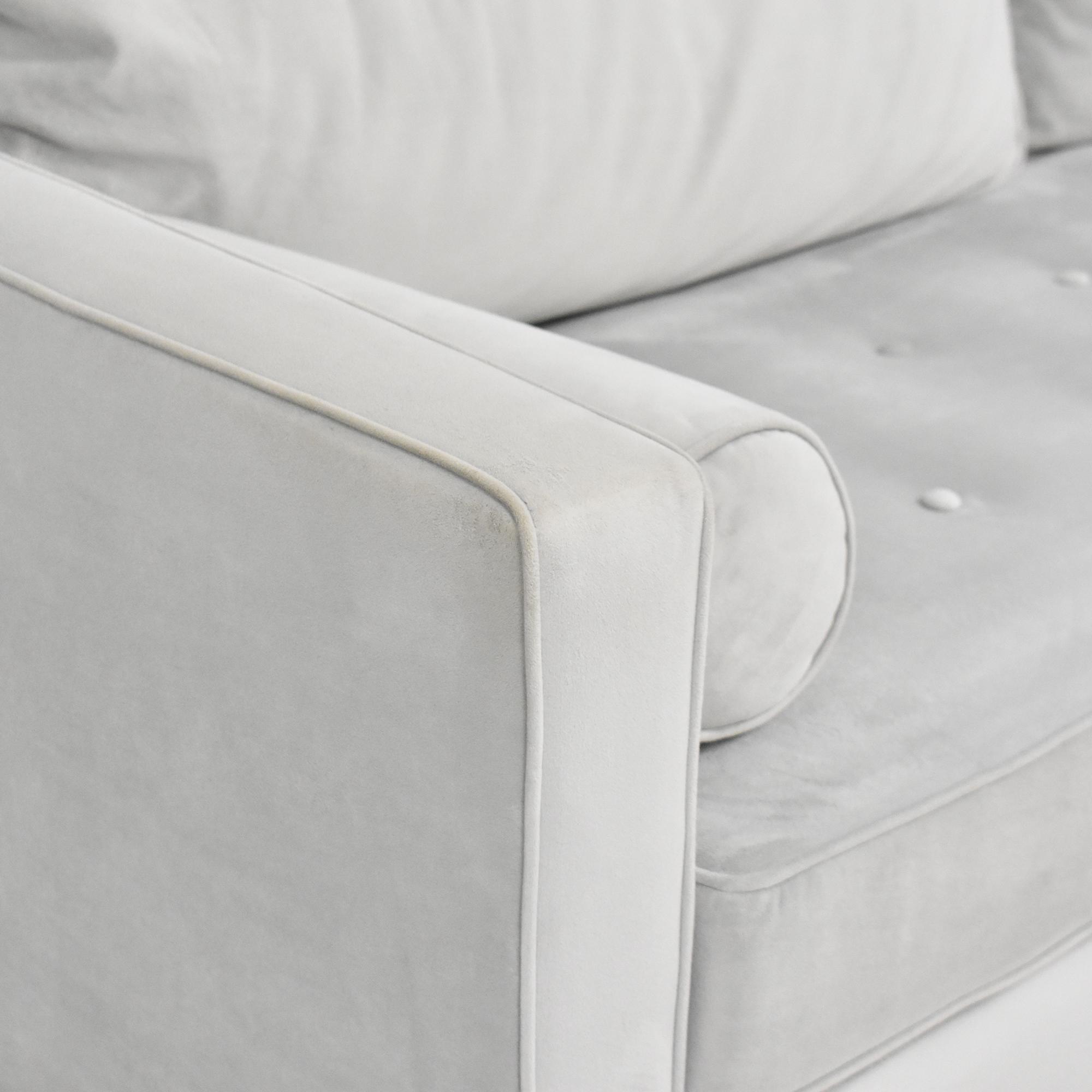 Apt2B Apt2B Delilah Sofa Classic Sofas