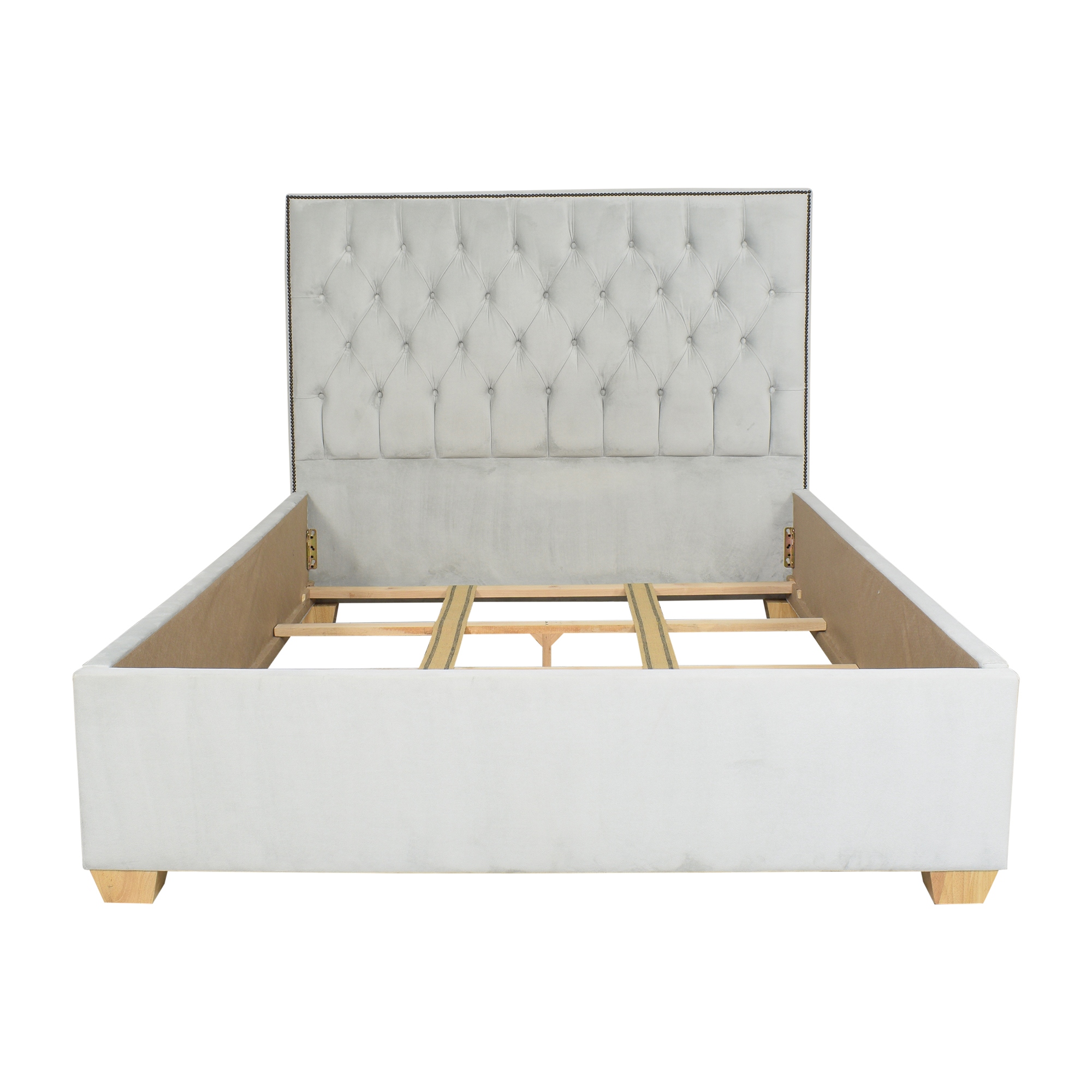 Apt2B Apt2B Huntley Drive Upholstered Queen Bed used