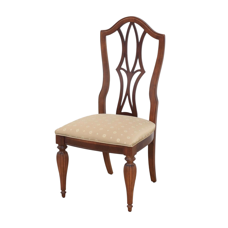 buy Stanley Furniture Upholstered Dining Chairs Stanley Furniture Dining Chairs