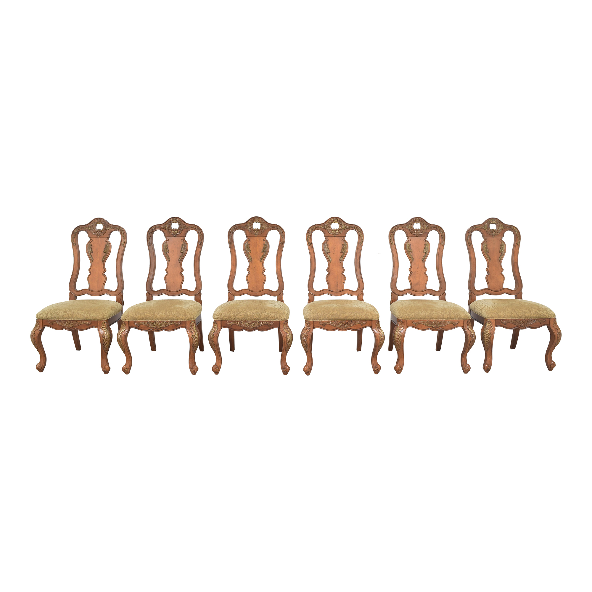 buy Raymour & Flanigan Legacy Classic Dining Chairs Raymour & Flanigan Dining Chairs