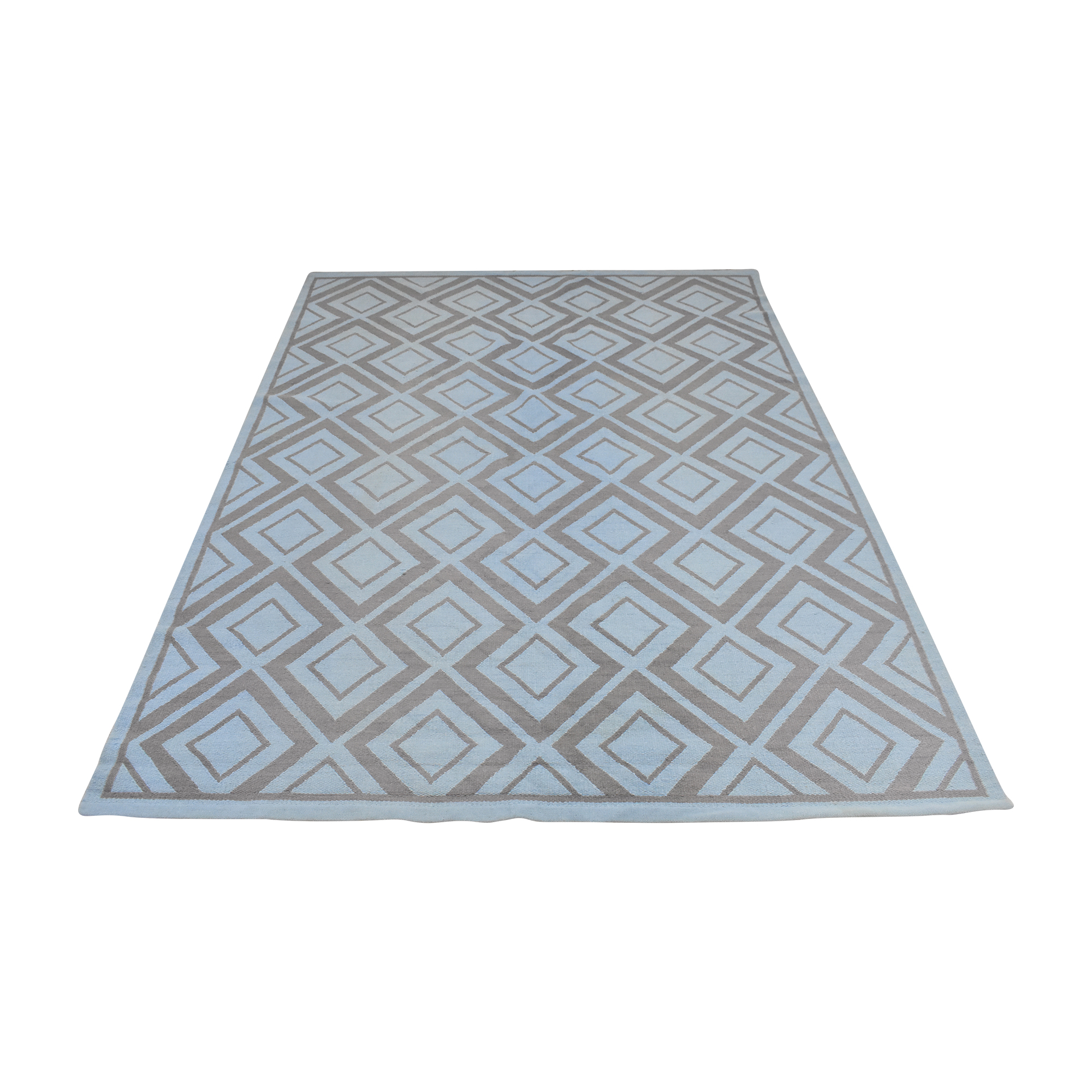 Jonathan Adler Jonathan Adler Patterned Area Rug coupon