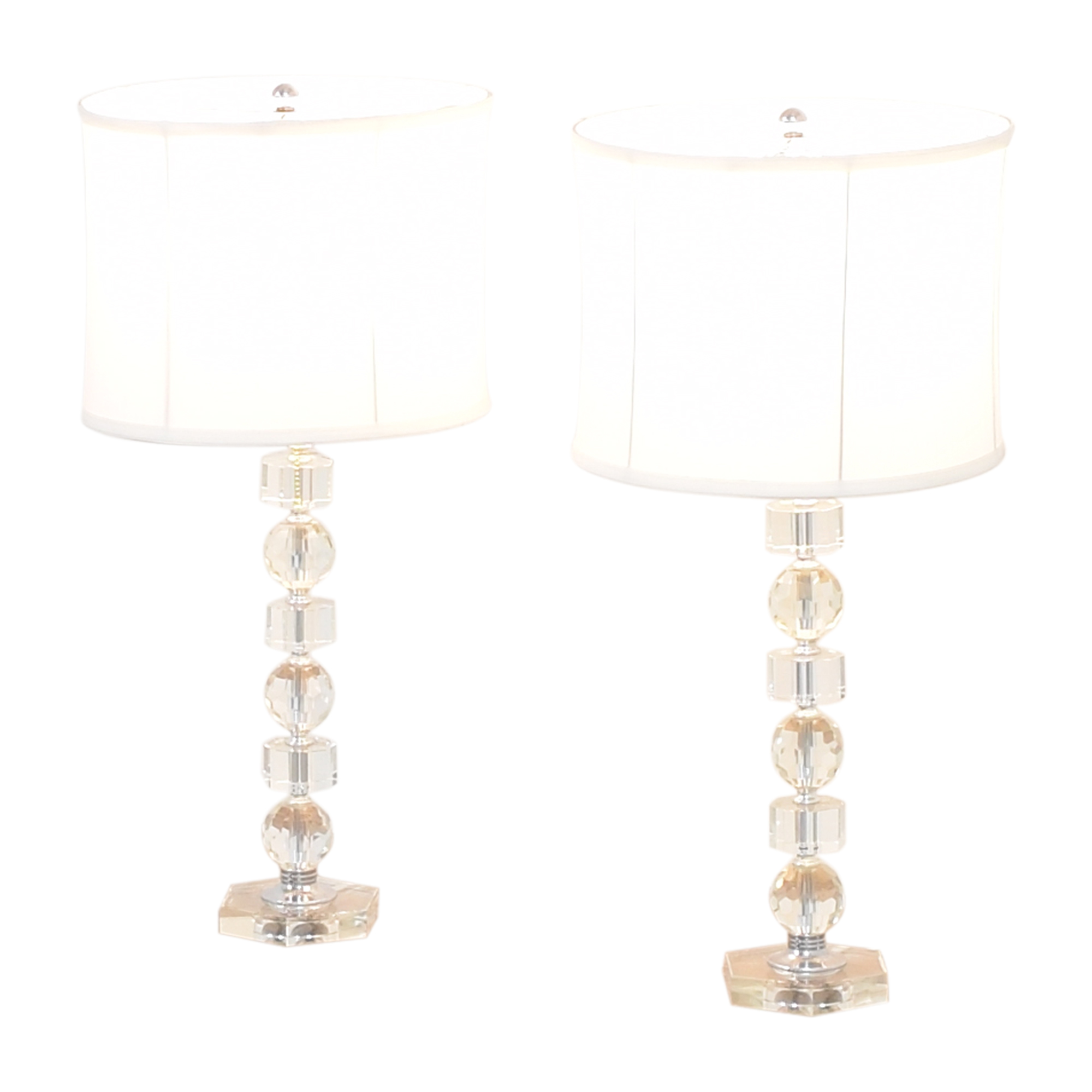 shop Decorative Table Lamps  Decor