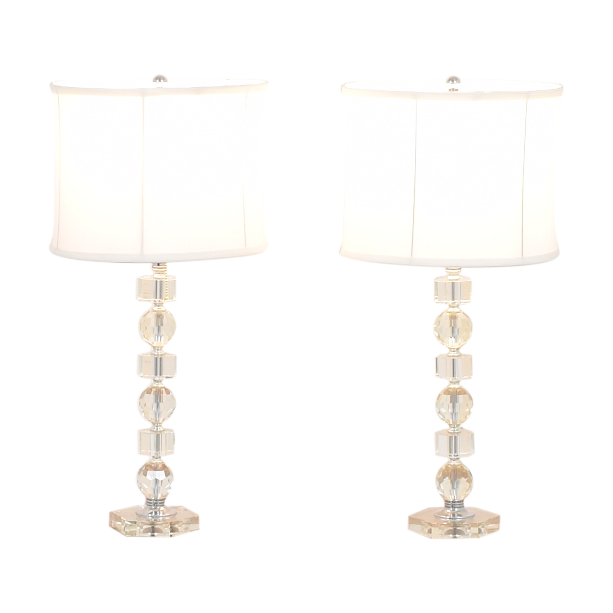 shop Decorative Table Lamps