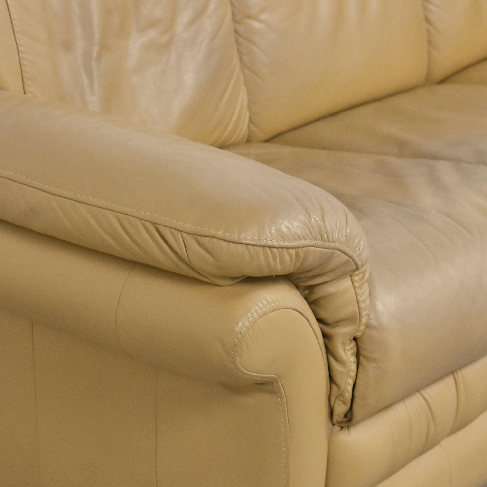 shop  Three Cushion Sofa online