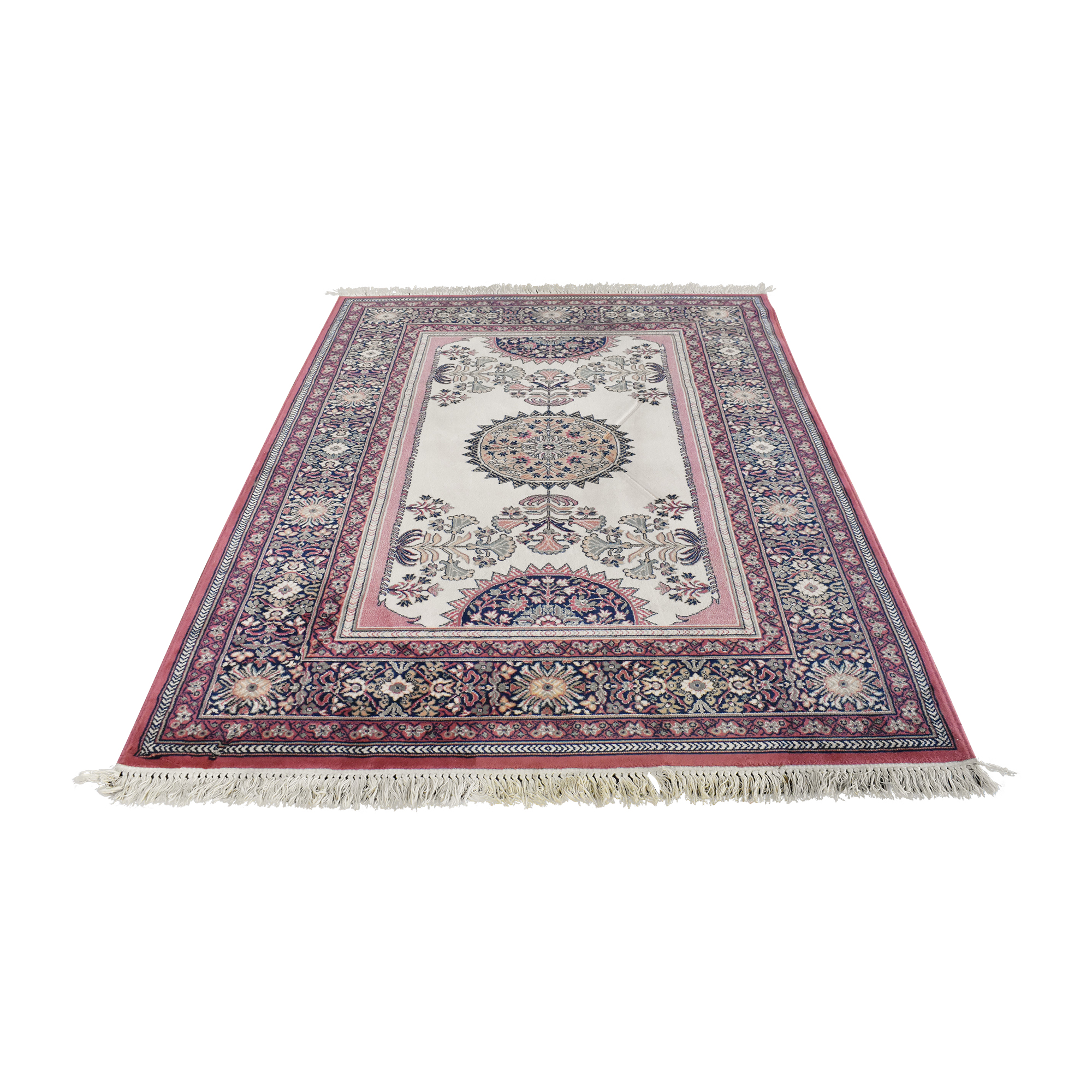 Couristan Couristan Kashimar Collection Area Rug multi