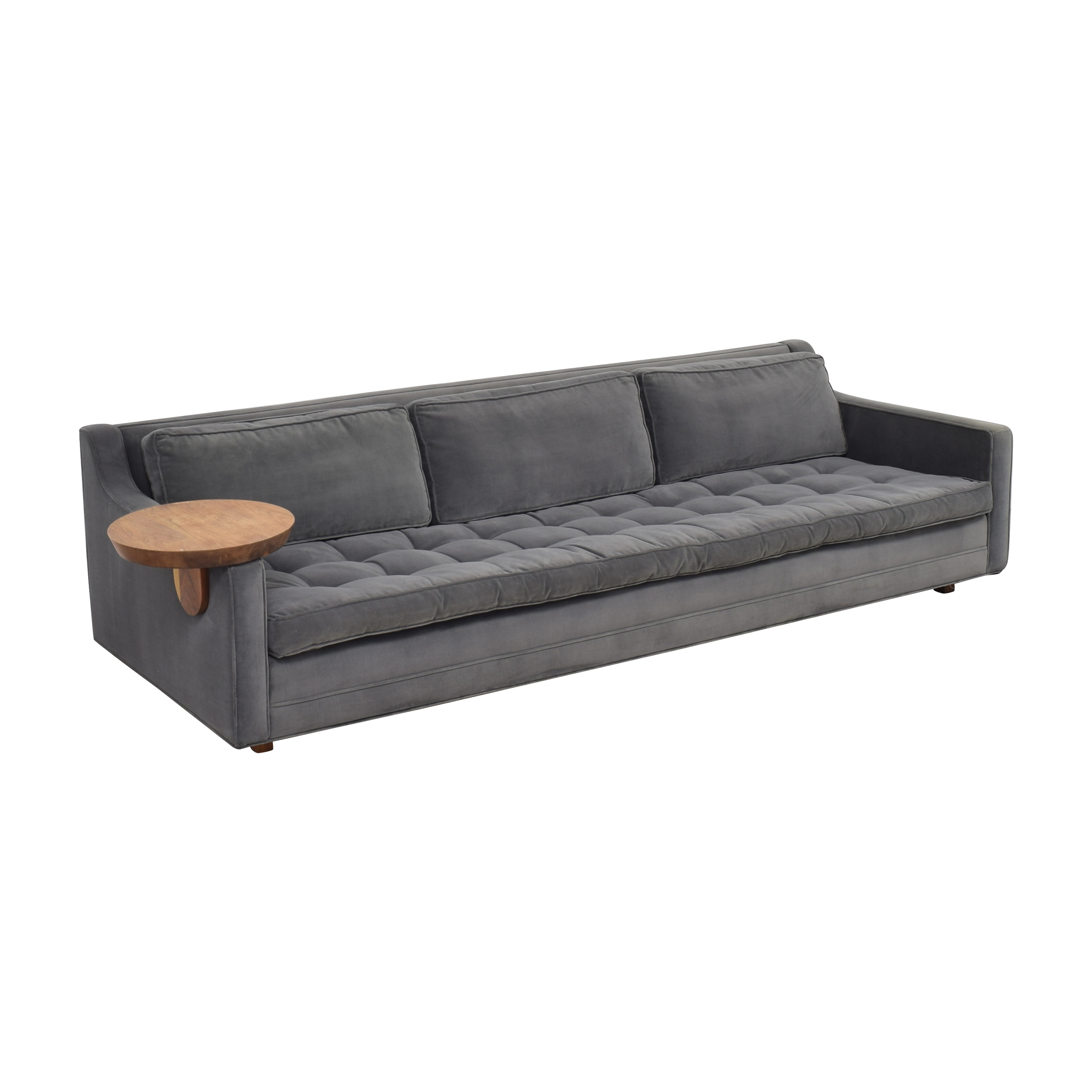 shop Artless Up Three Seater Sofa with Art Tray Artless