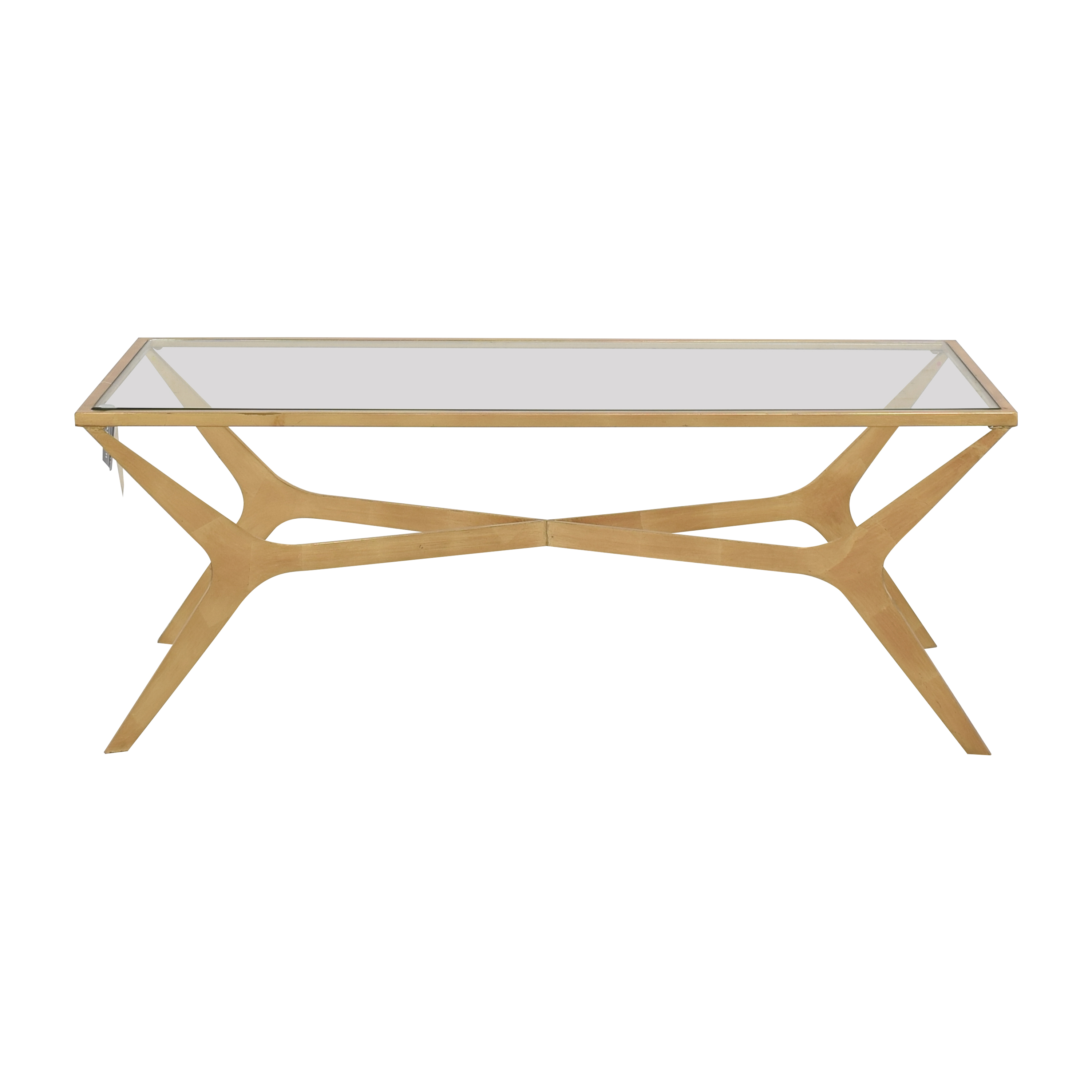 Safavieh Edythe Coffee Table Safavieh