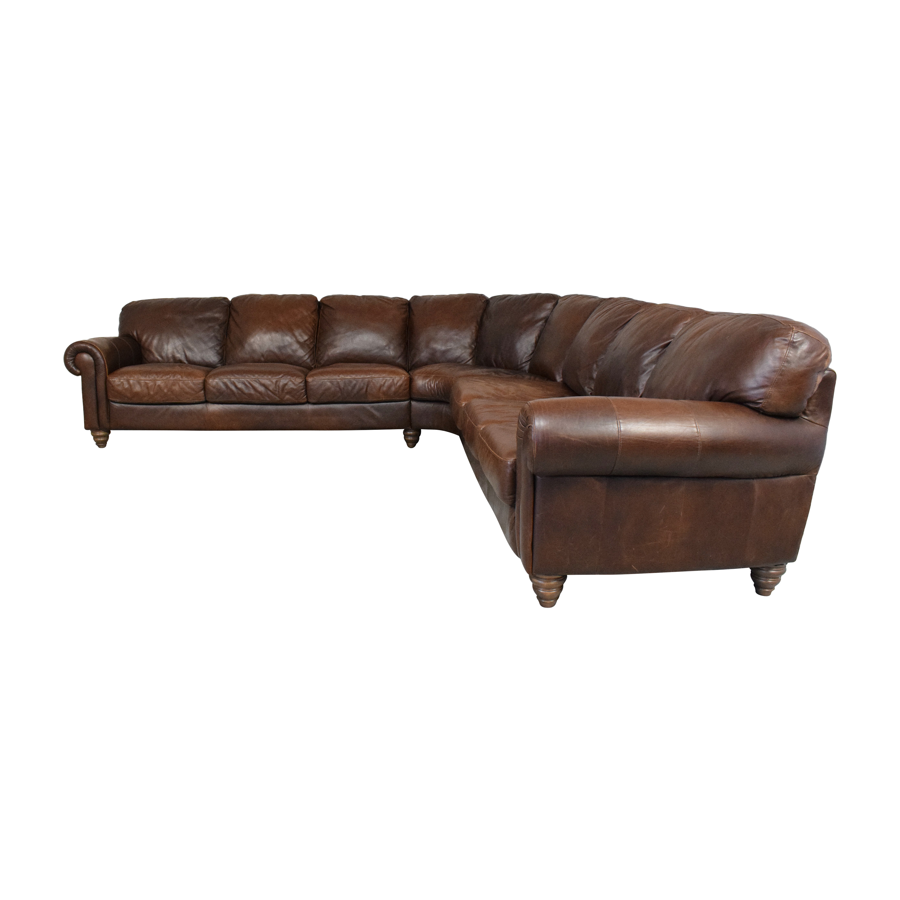 Domain Home Domain Home L Shaped Sectional Sofa for sale