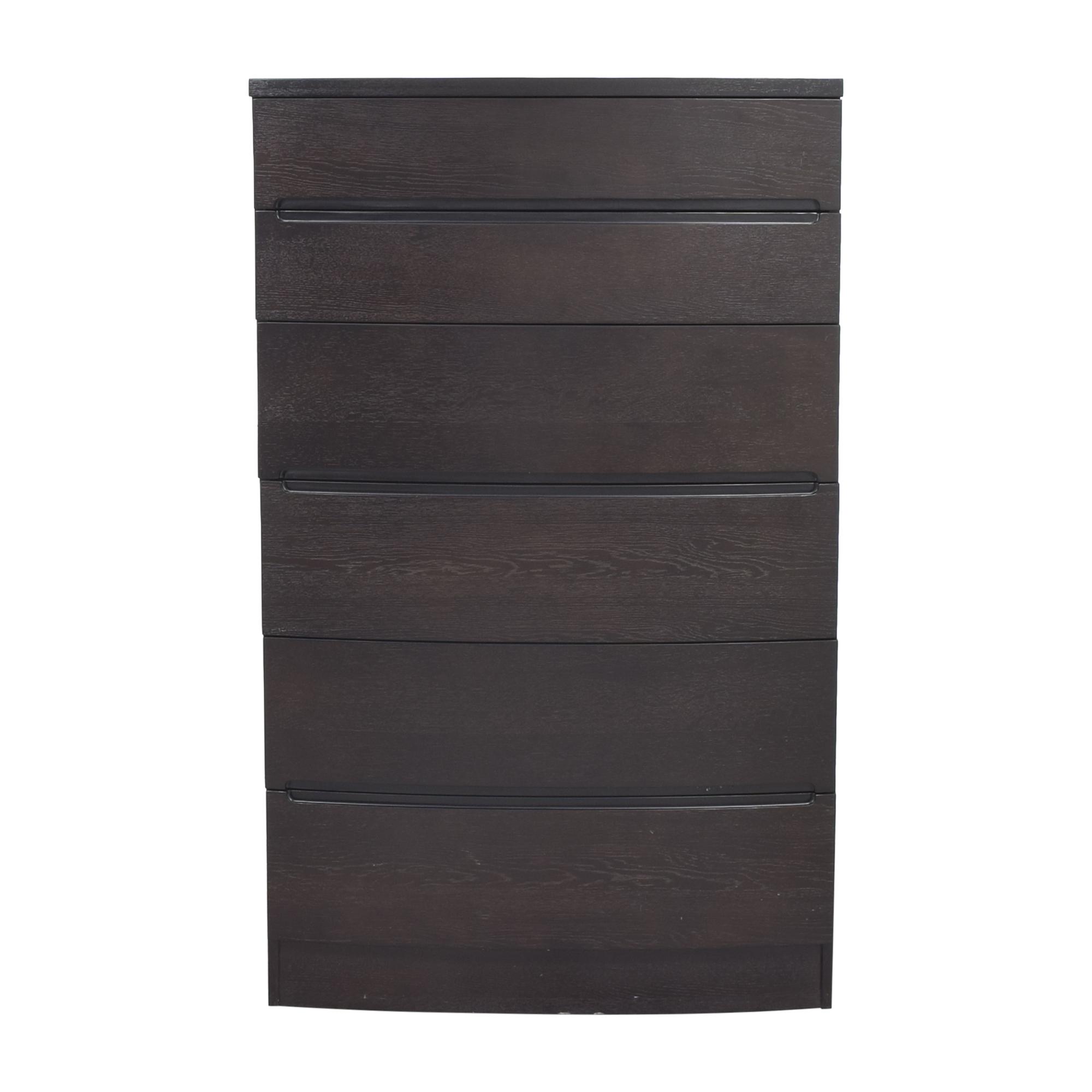 shop Six Drawer Dresser