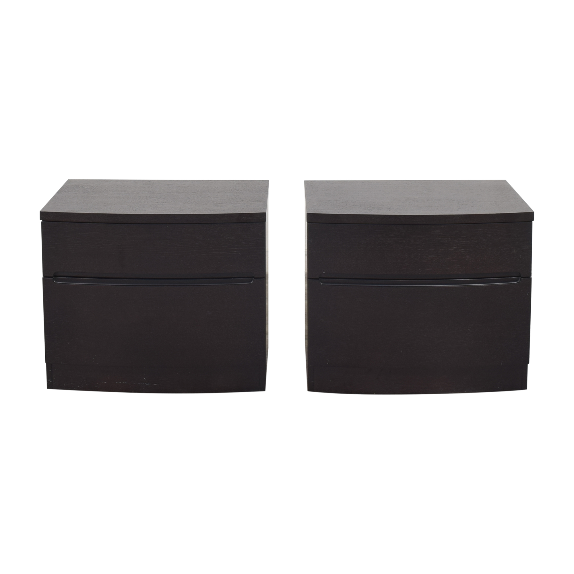 Two Drawer Nightstands discount