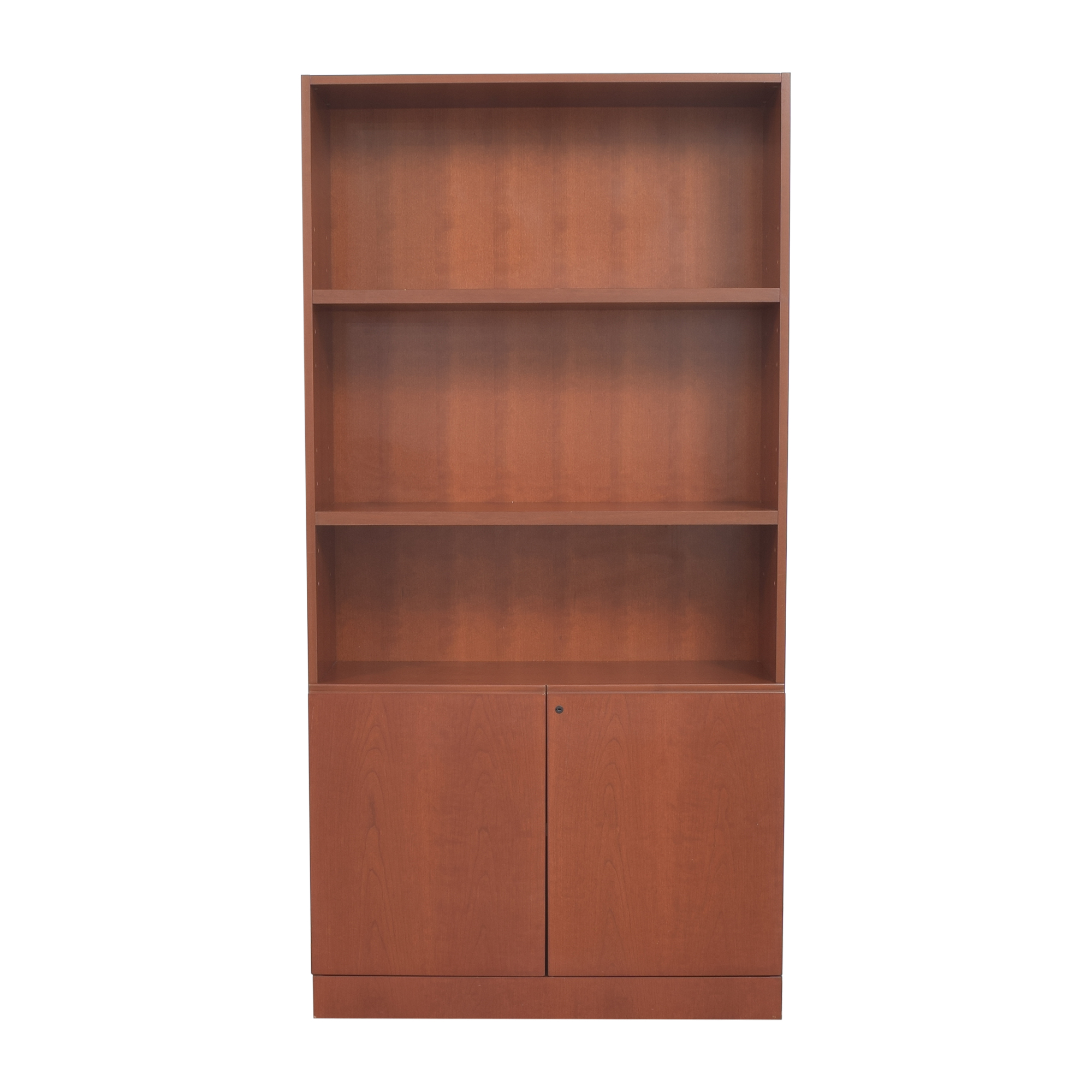 shop Knoll Cabinet Bookcase Knoll
