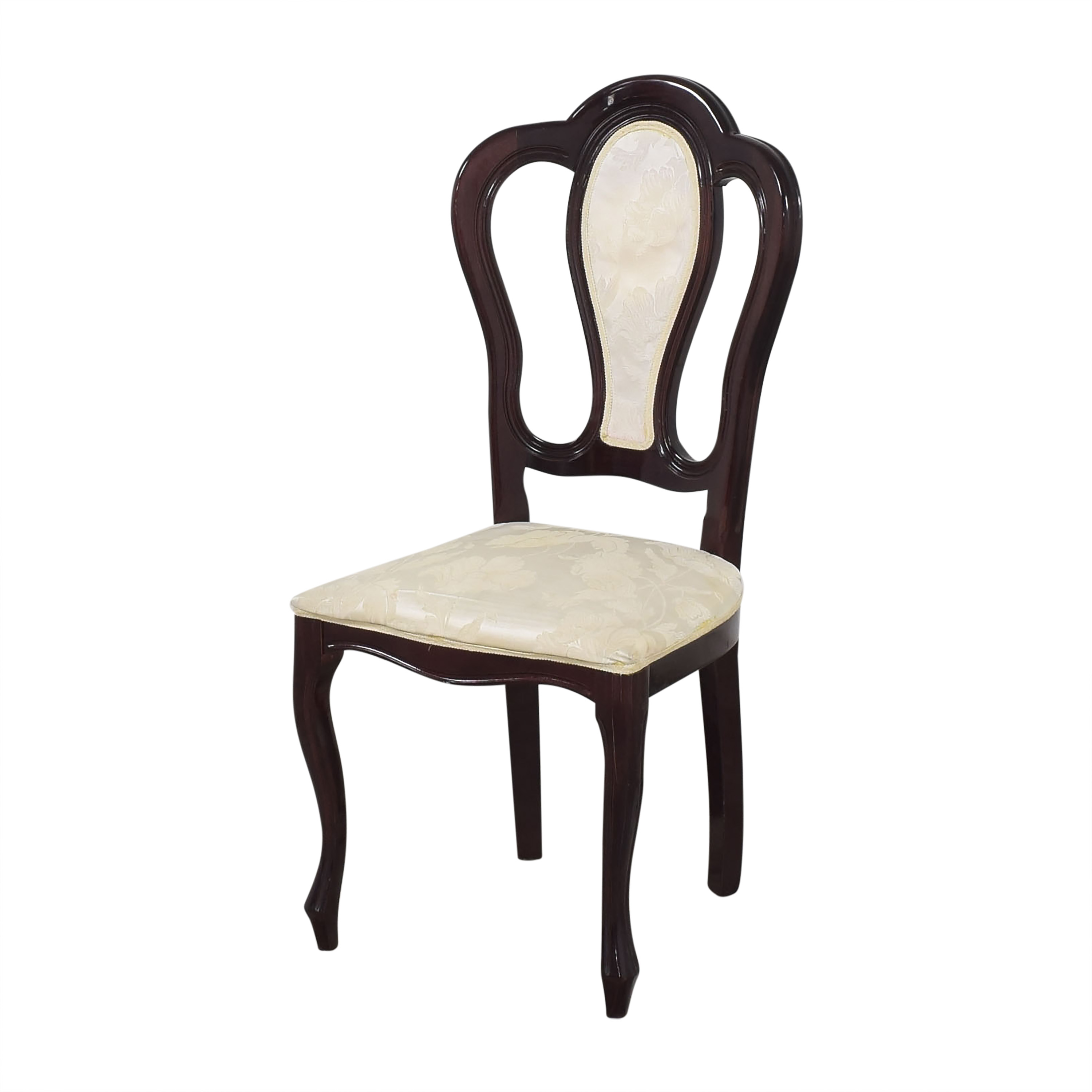shop Floral Upholstered Dining Chairs  Dining Chairs