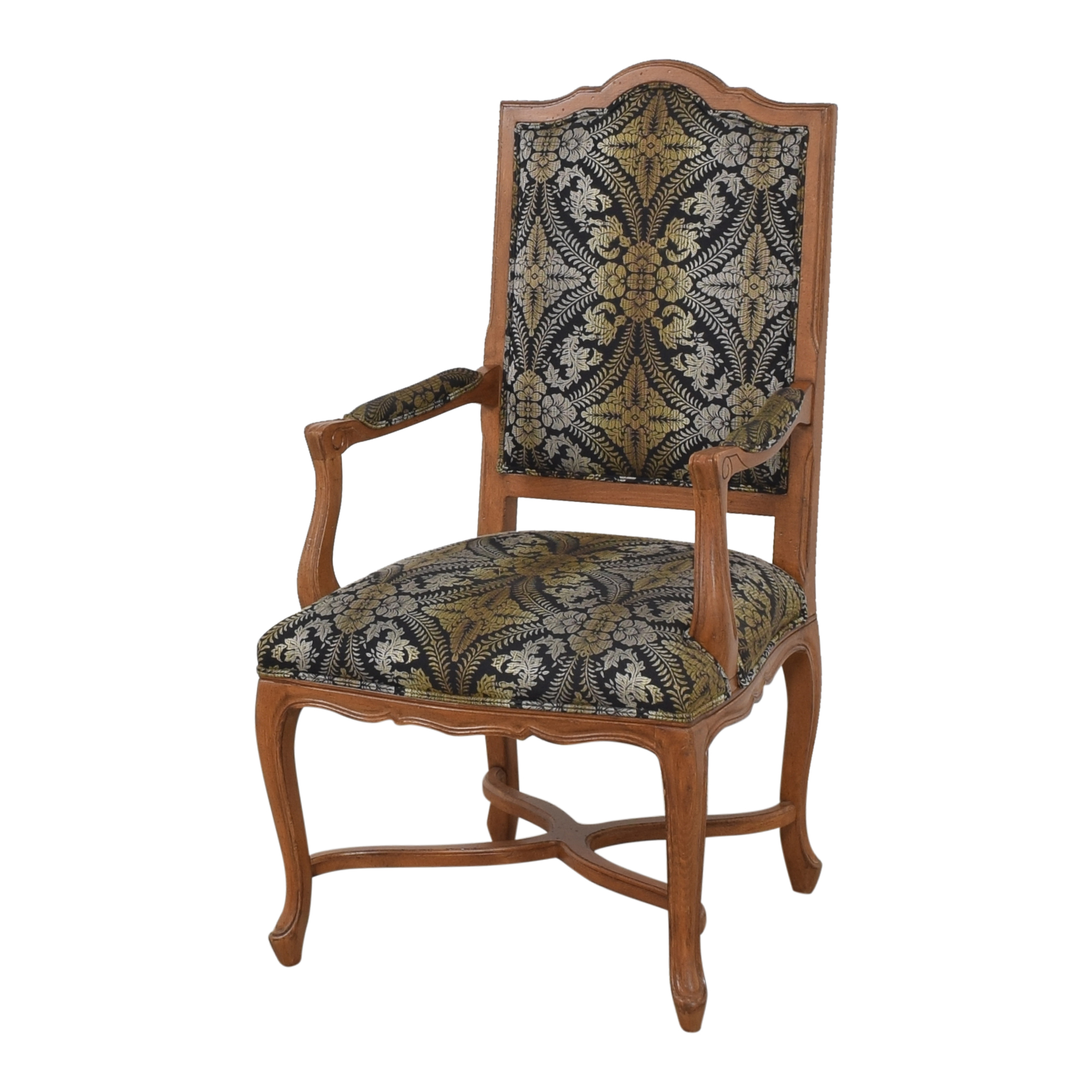 shop Ethan Allen Dining Arm Chairs Ethan Allen Dining Chairs
