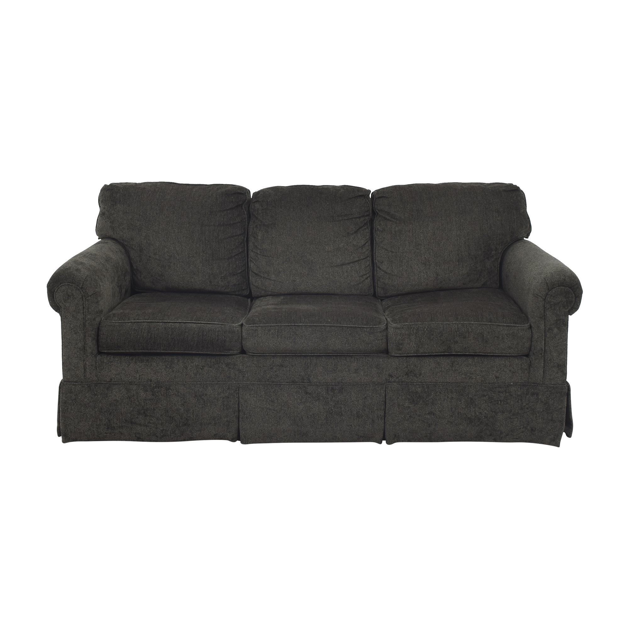 Ethan Allen Ethan Allen Bennett Three Cushion Sofa for sale