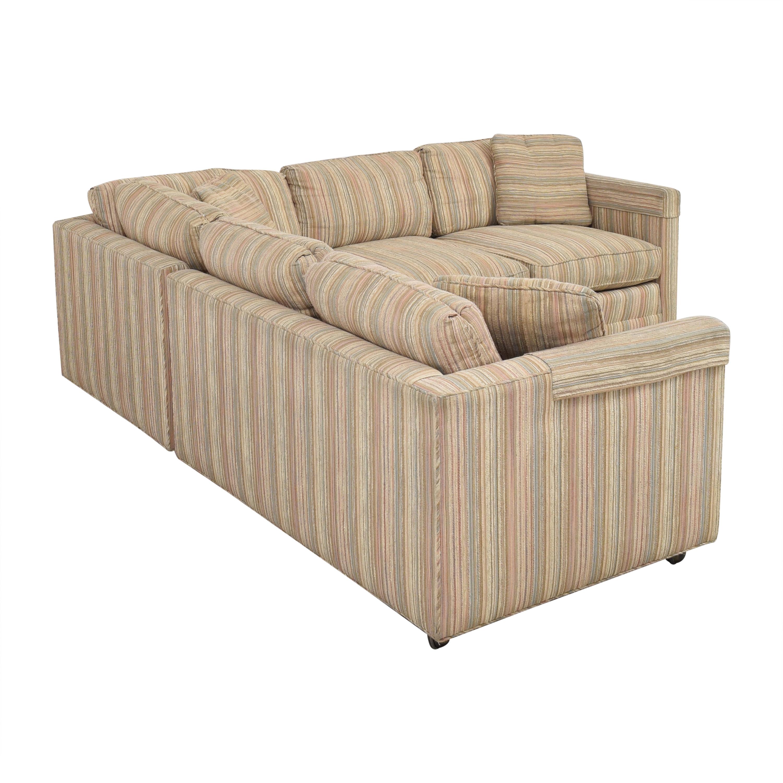 Modern Corner Sectional Sofa ma
