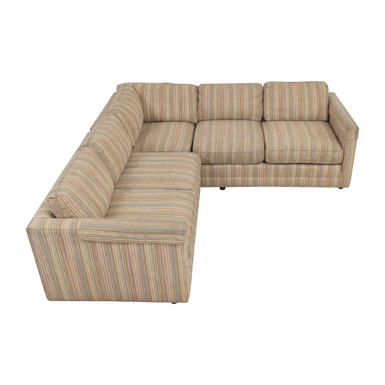 Modern Corner Sectional Sofa Sofas