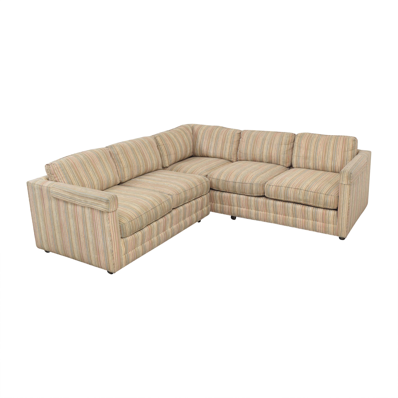 buy  Modern Corner Sectional Sofa online