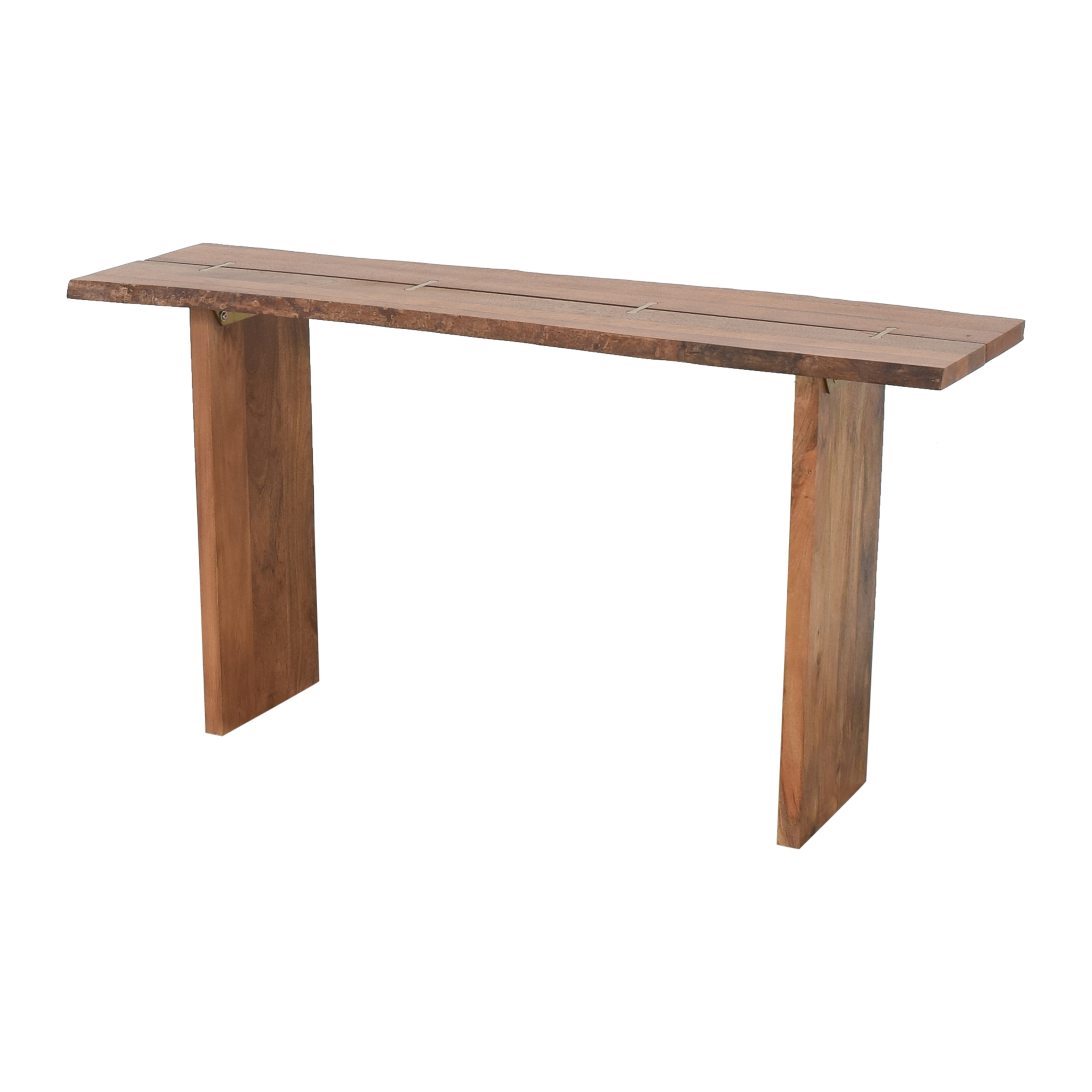 World Market World Market Live Edge Sansur Console Table Accent Tables
