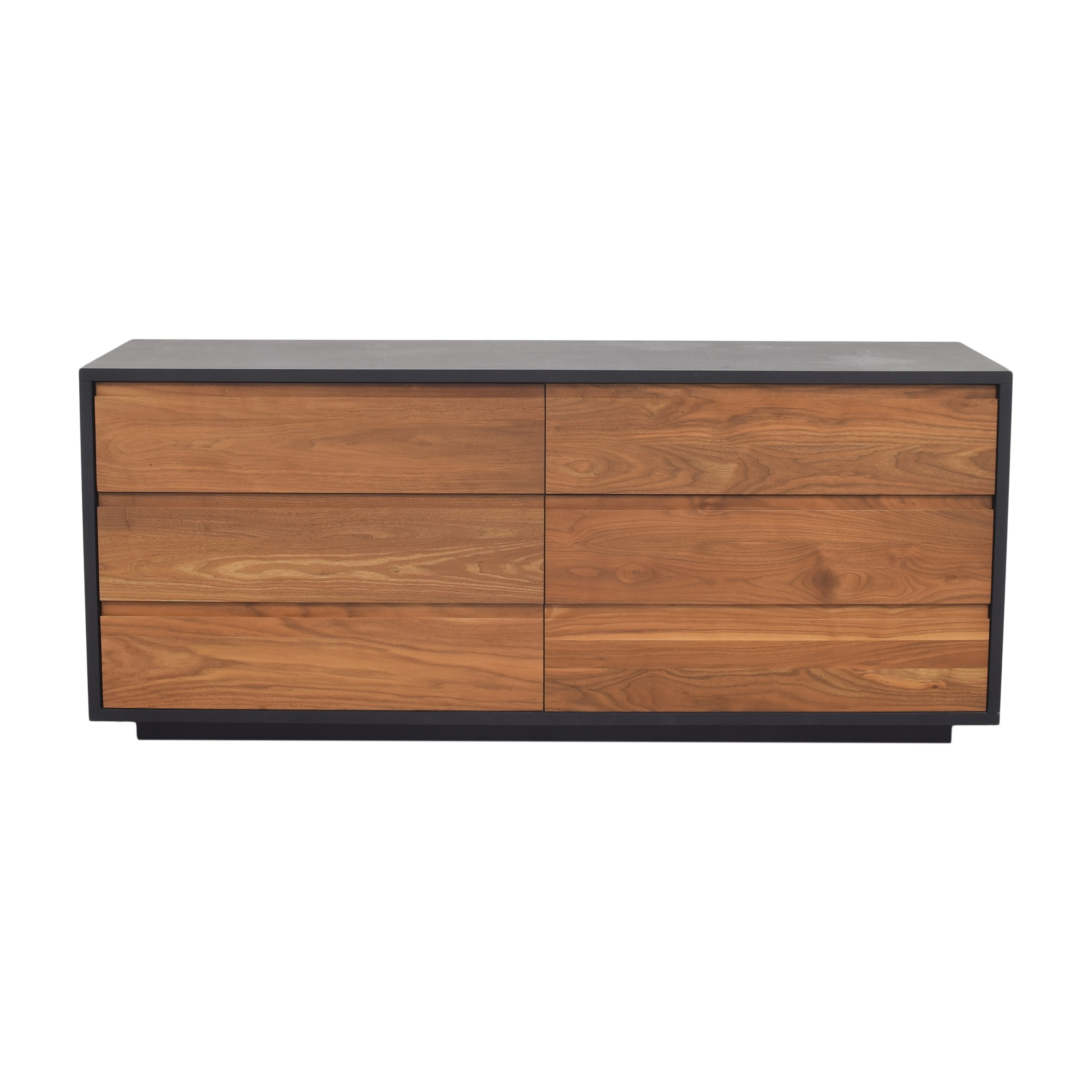 Room & Board Six Drawer Dresser sale
