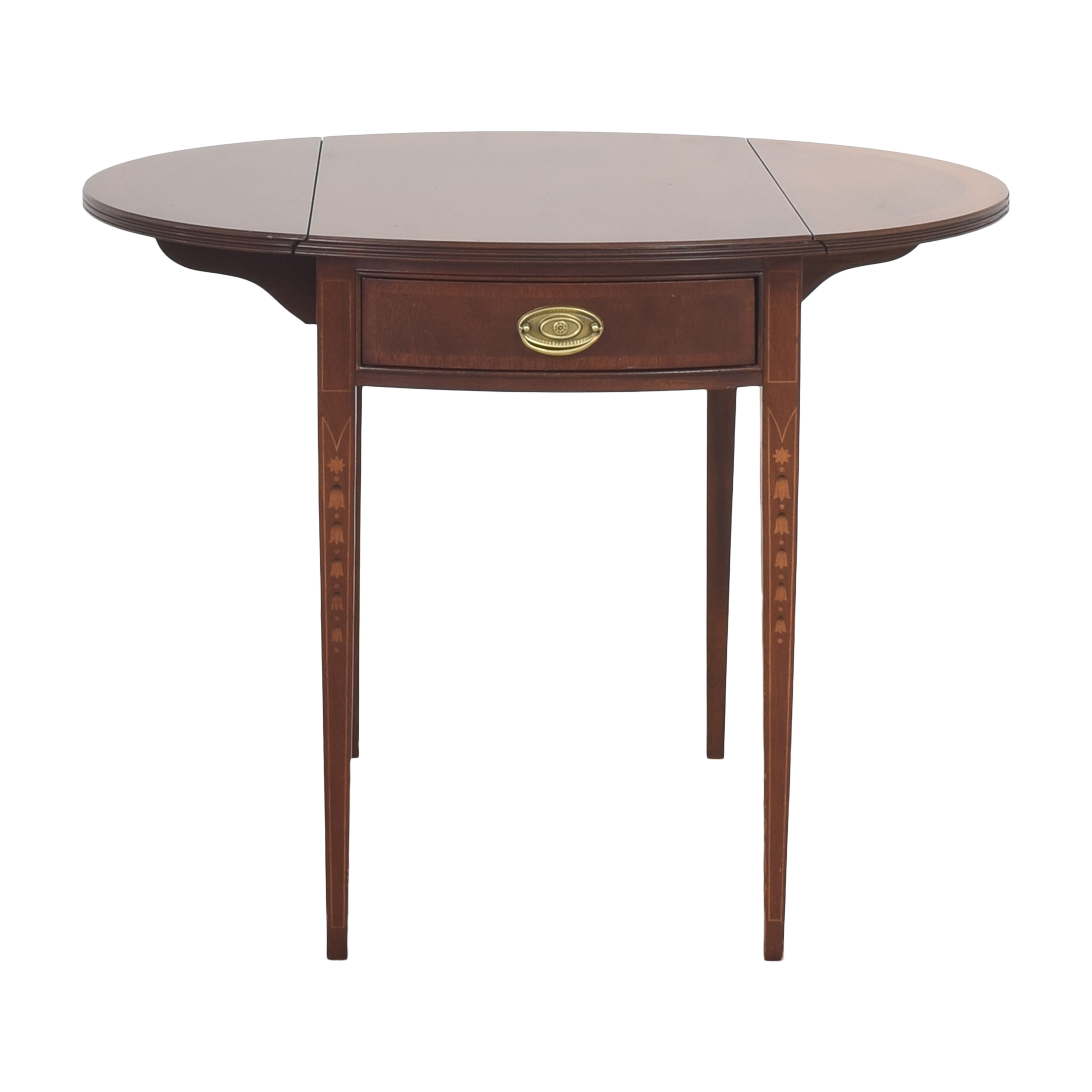 Ethan Allen 18th Century Collection Pembroke End Table / End Tables