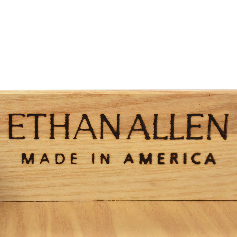 Ethan Allen Ethan Allen 18th Century Collection Pembroke End Table price