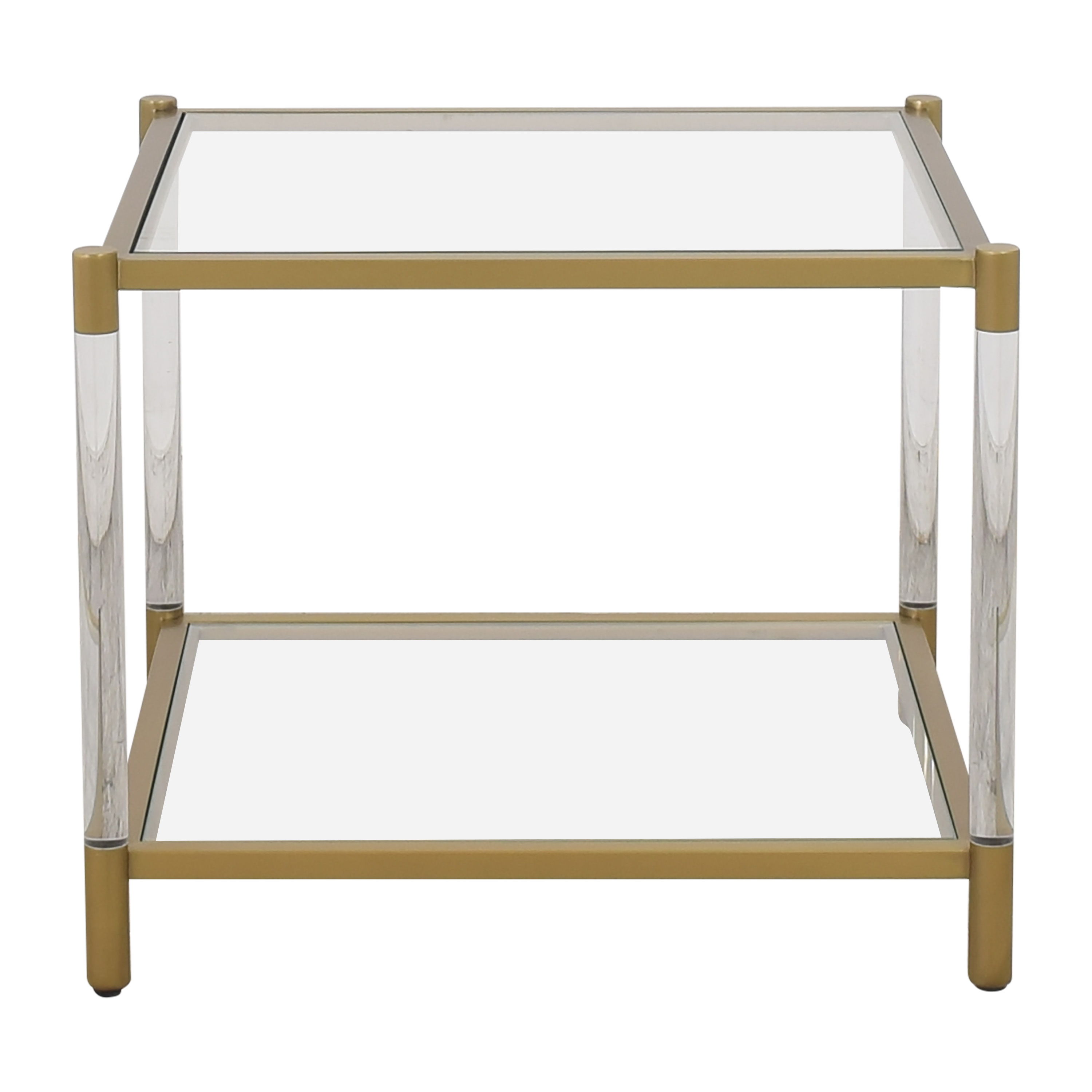 shop Mitchell Gold + Bob Williams Beverly Side Table Mitchell Gold + Bob Williams Tables