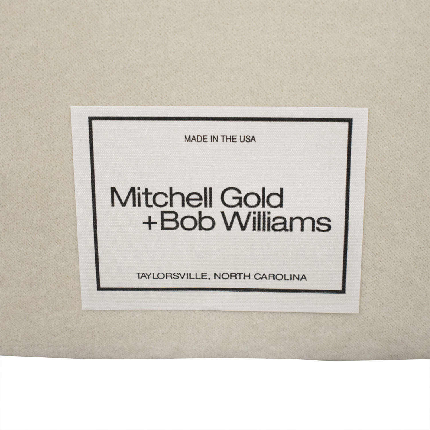 Mitchell Gold + Bob Williams MItchell Gold + Bob Williams Celina Queen Bed coupon