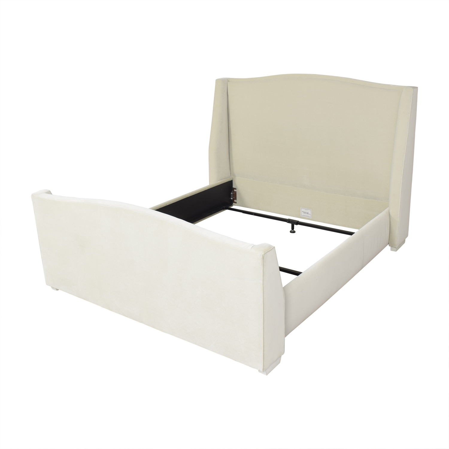 MItchell Gold + Bob Williams Celina Queen Bed sale