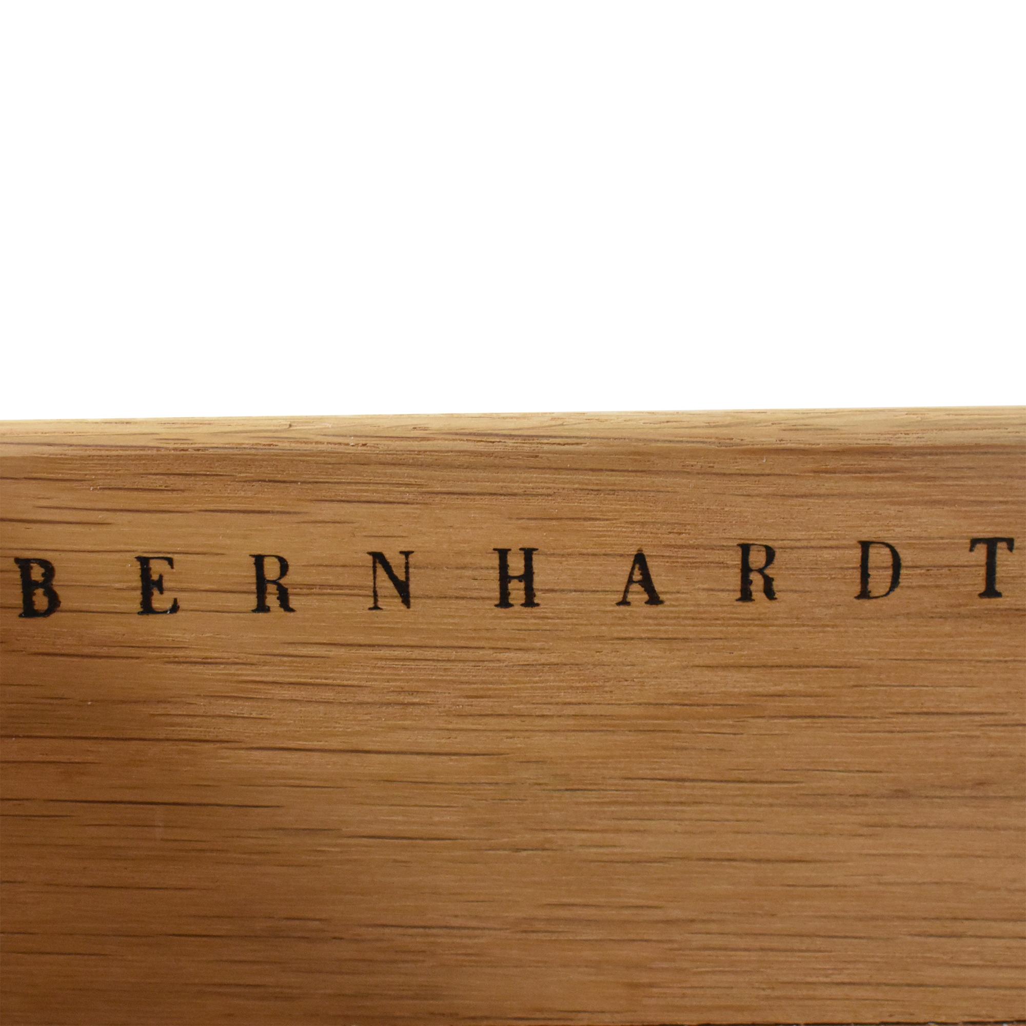 Bernhardt Bernhardt Three Drawer Nightstand pa