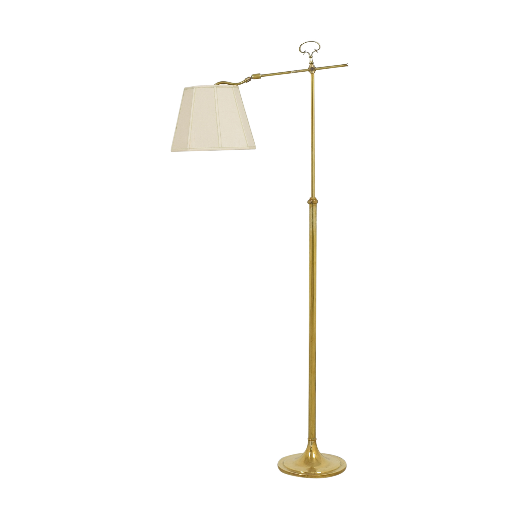 Vintage Adjustable Floor Lamp price