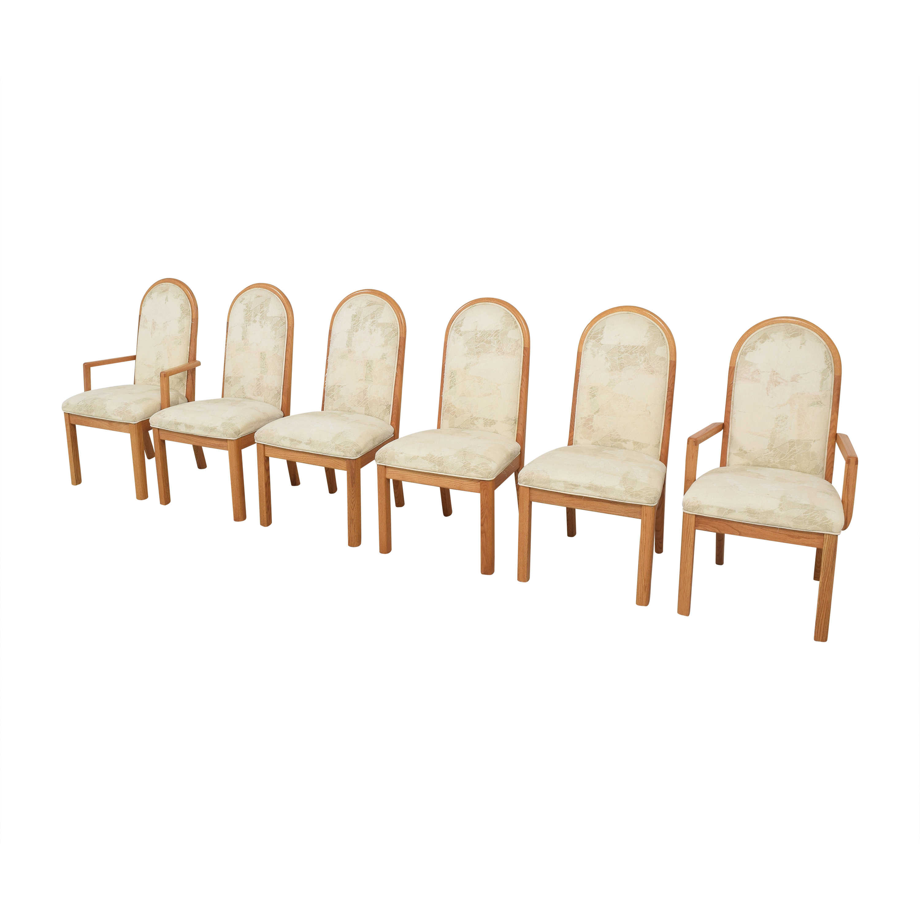 Upholstered Dining Chairs Dining Chairs