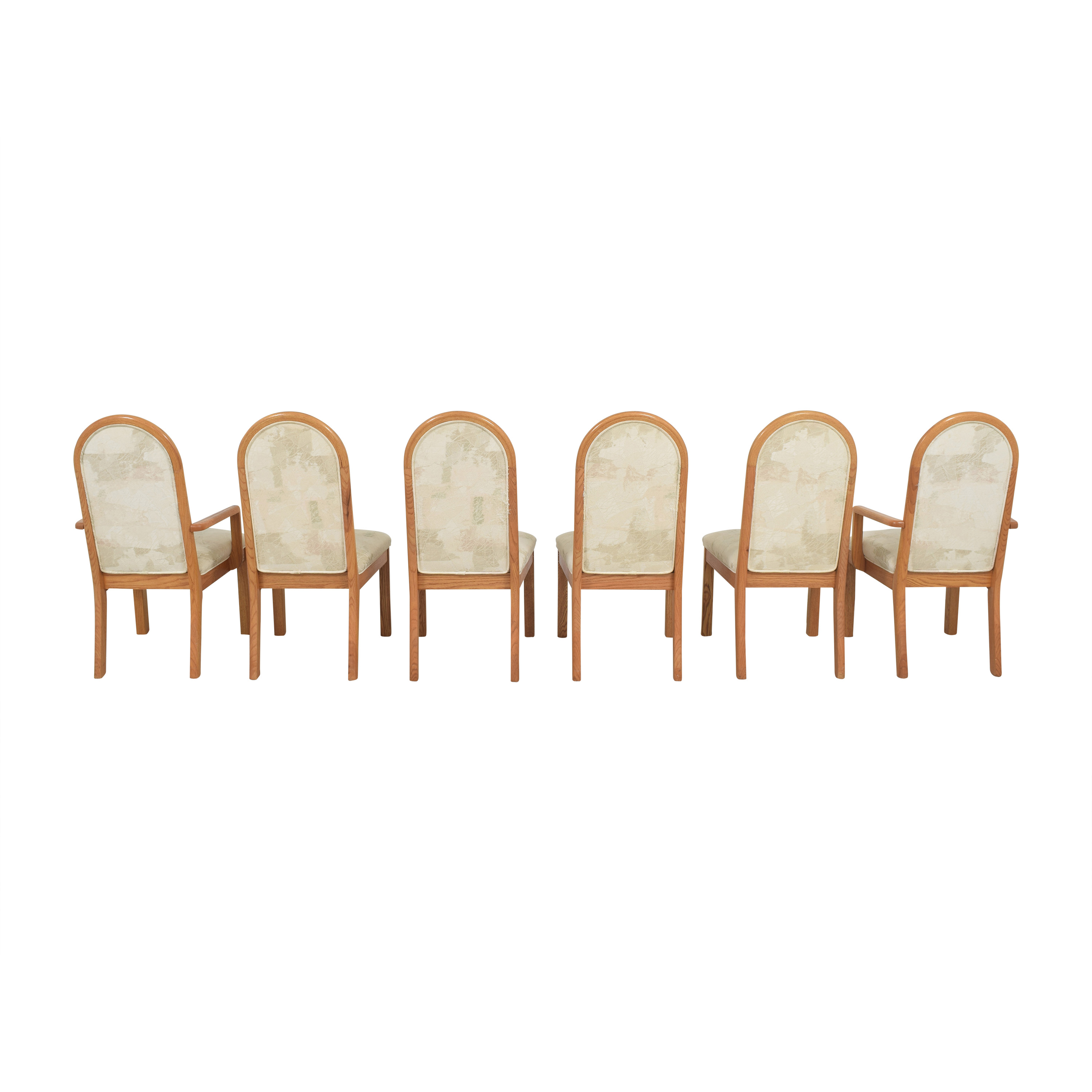 Upholstered Dining Chairs