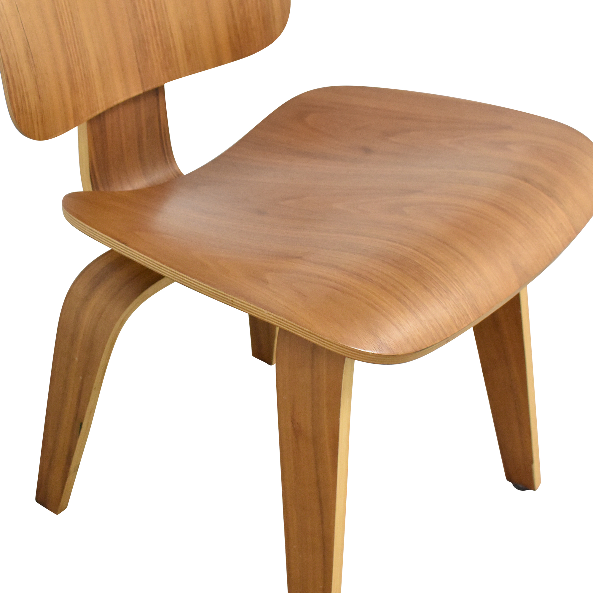 Modern Eames-Style Side Chair on sale