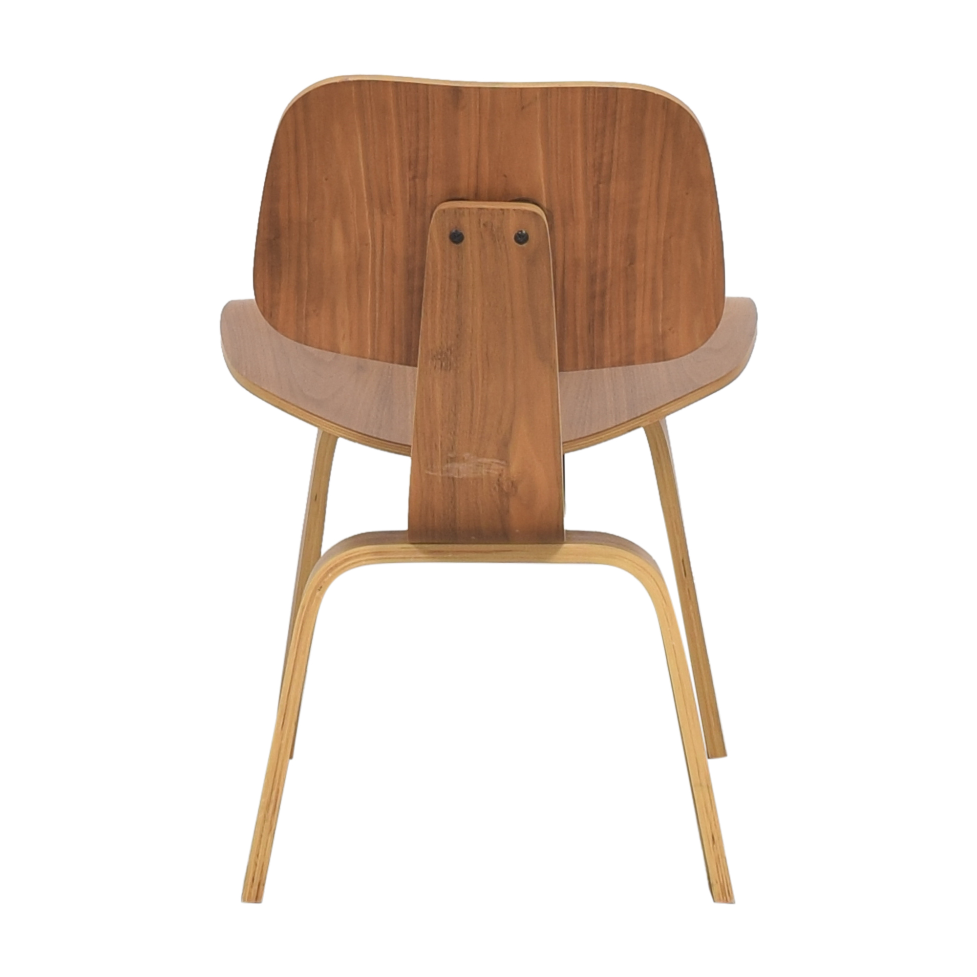 Modern Eames-Style Side Chair Chairs